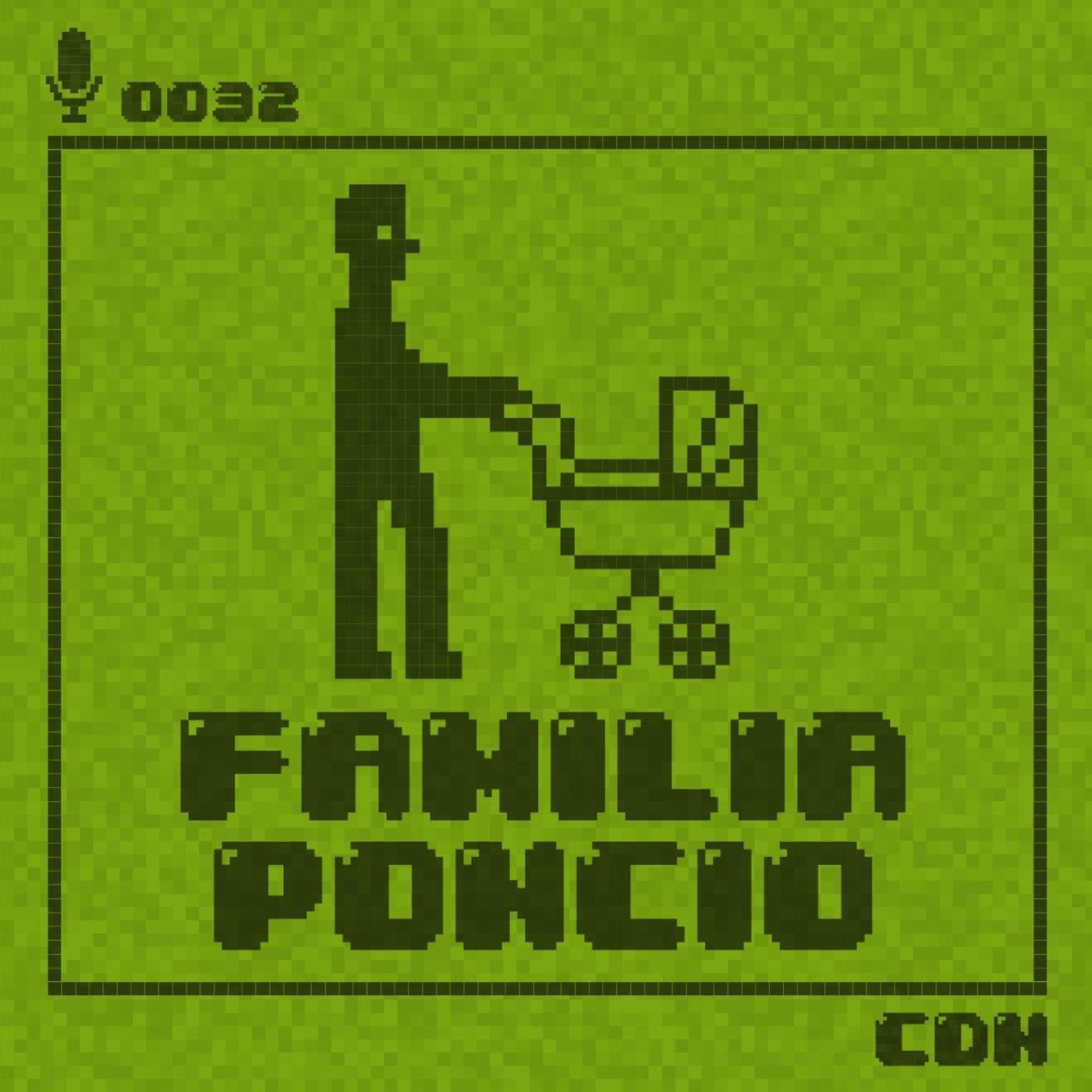 ATUALIZAÇÃO: Família Poncio