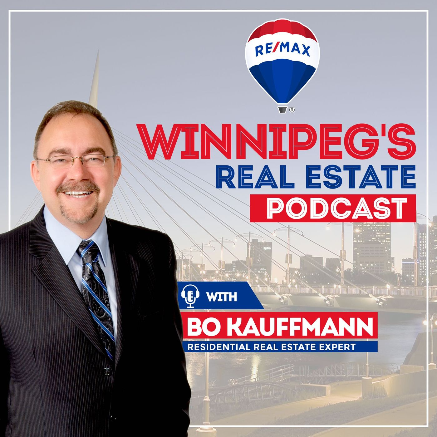 Winnipeg's Real Estate Podcast