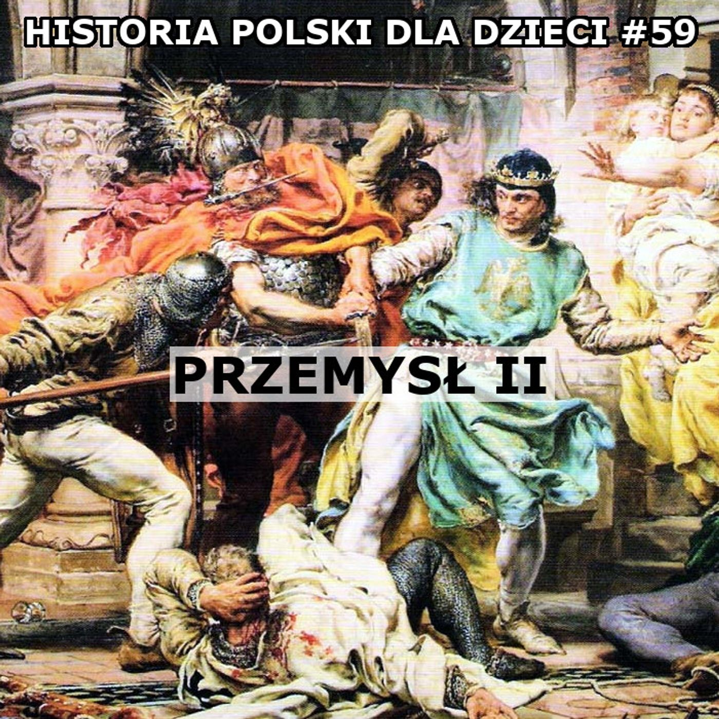59 - Przemysł II