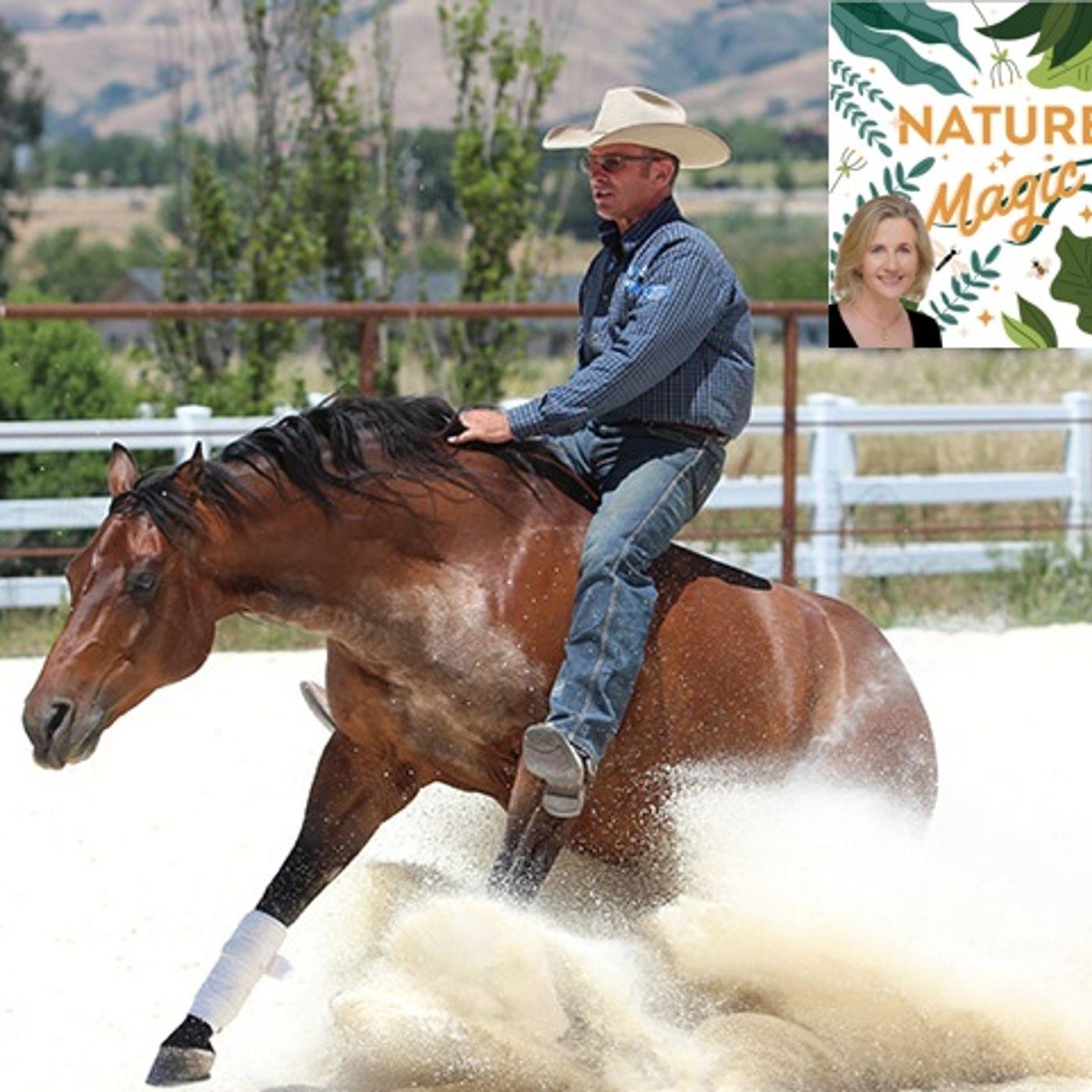 Episode 30 Warwick Schiller - What horses teach humans