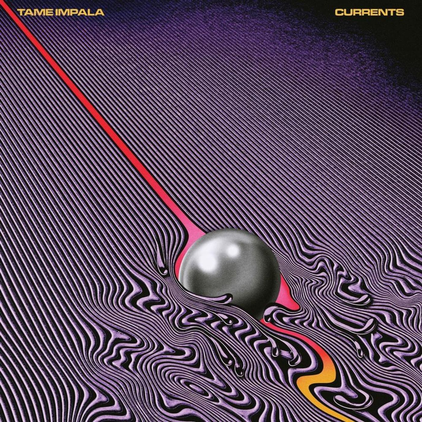 Currents: Tame Impala with Jess Byard