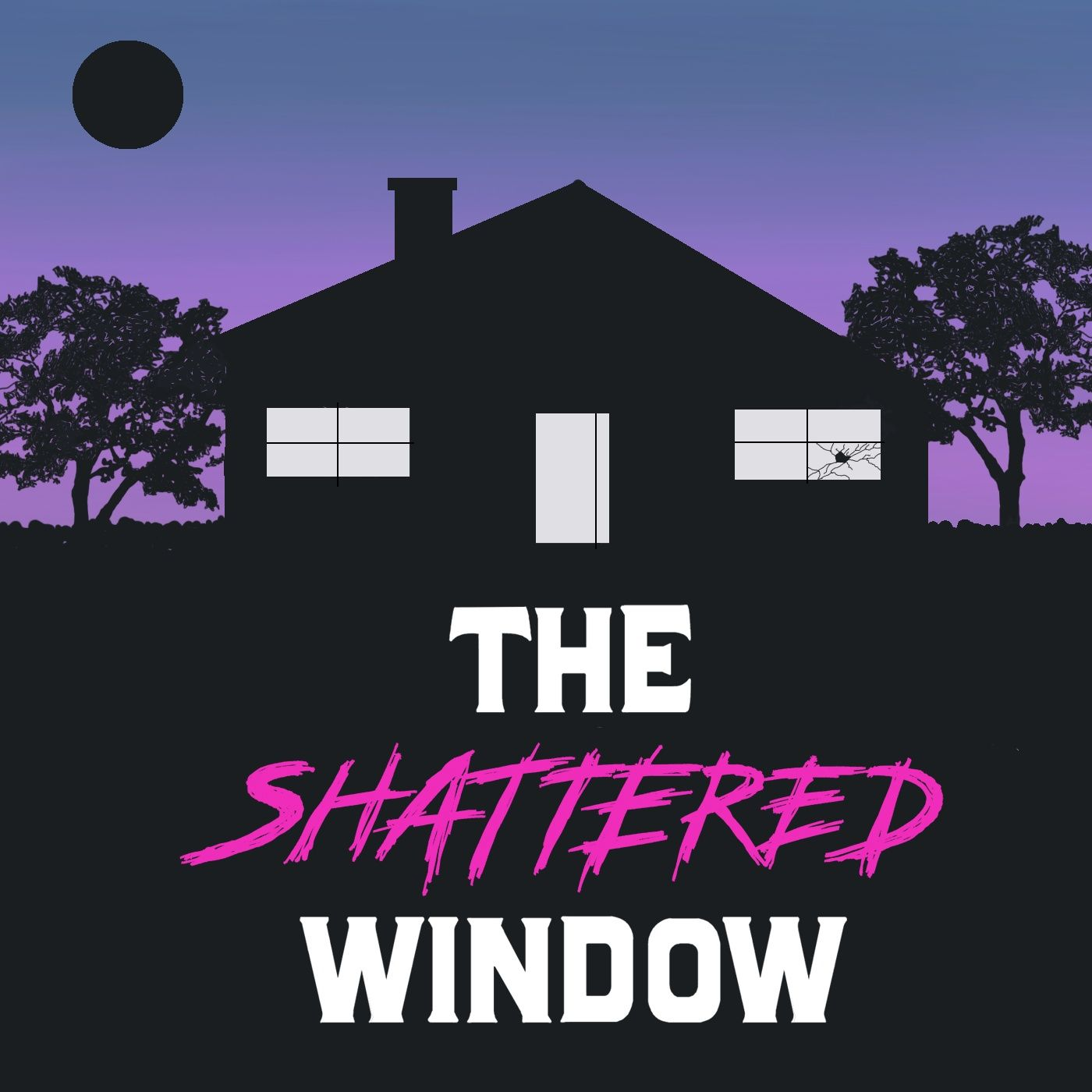 Introducing: The Shattered Window