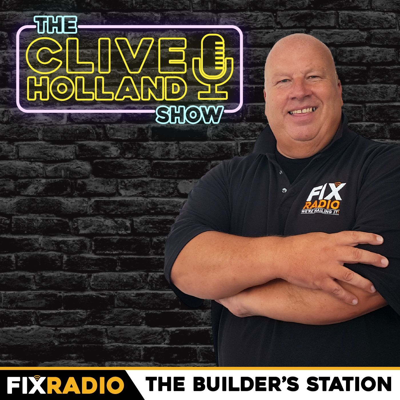 The Clive Holland Show