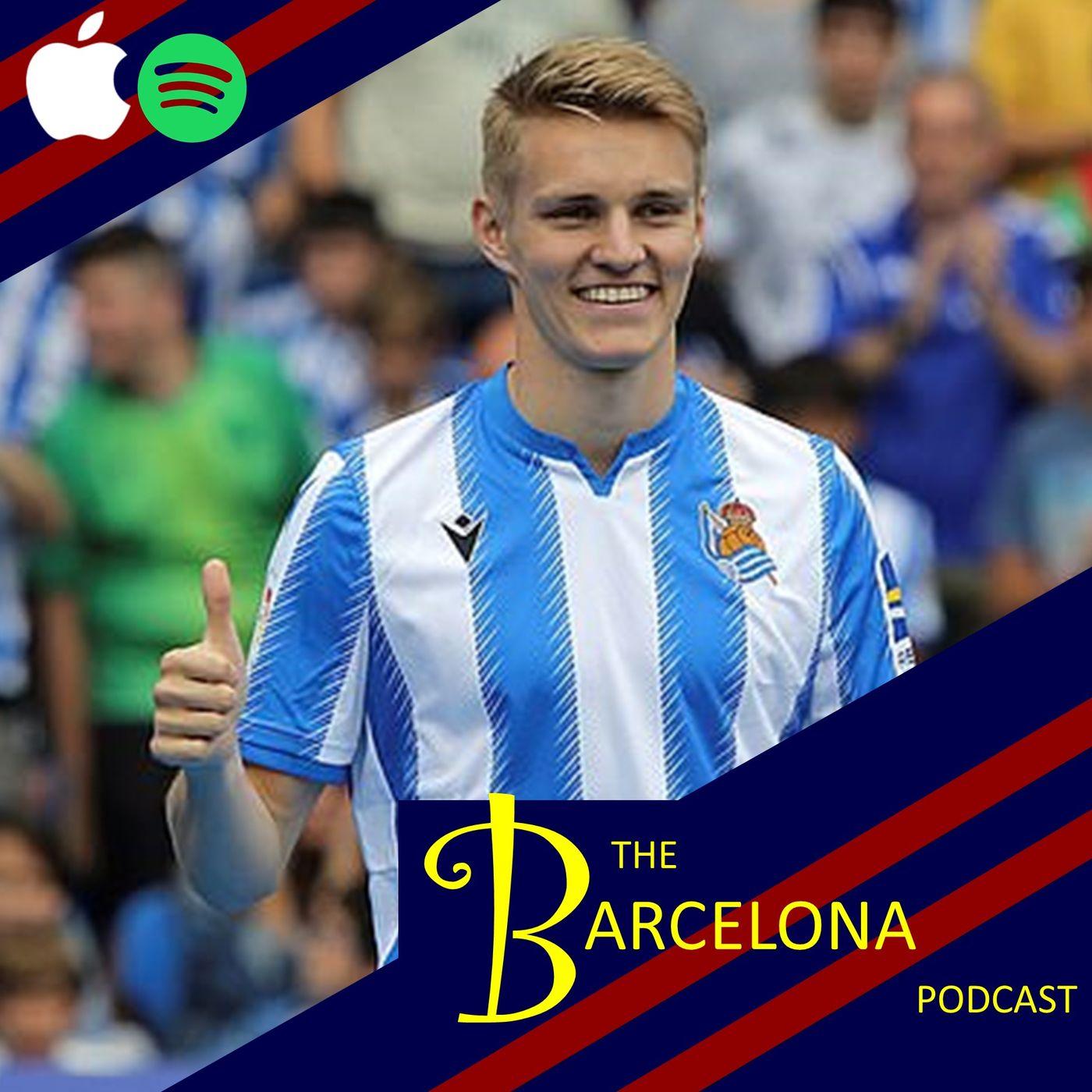 Which La Liga team is winning the transfer window? La Liga Preview with Robbie Dunne [TBPod149]