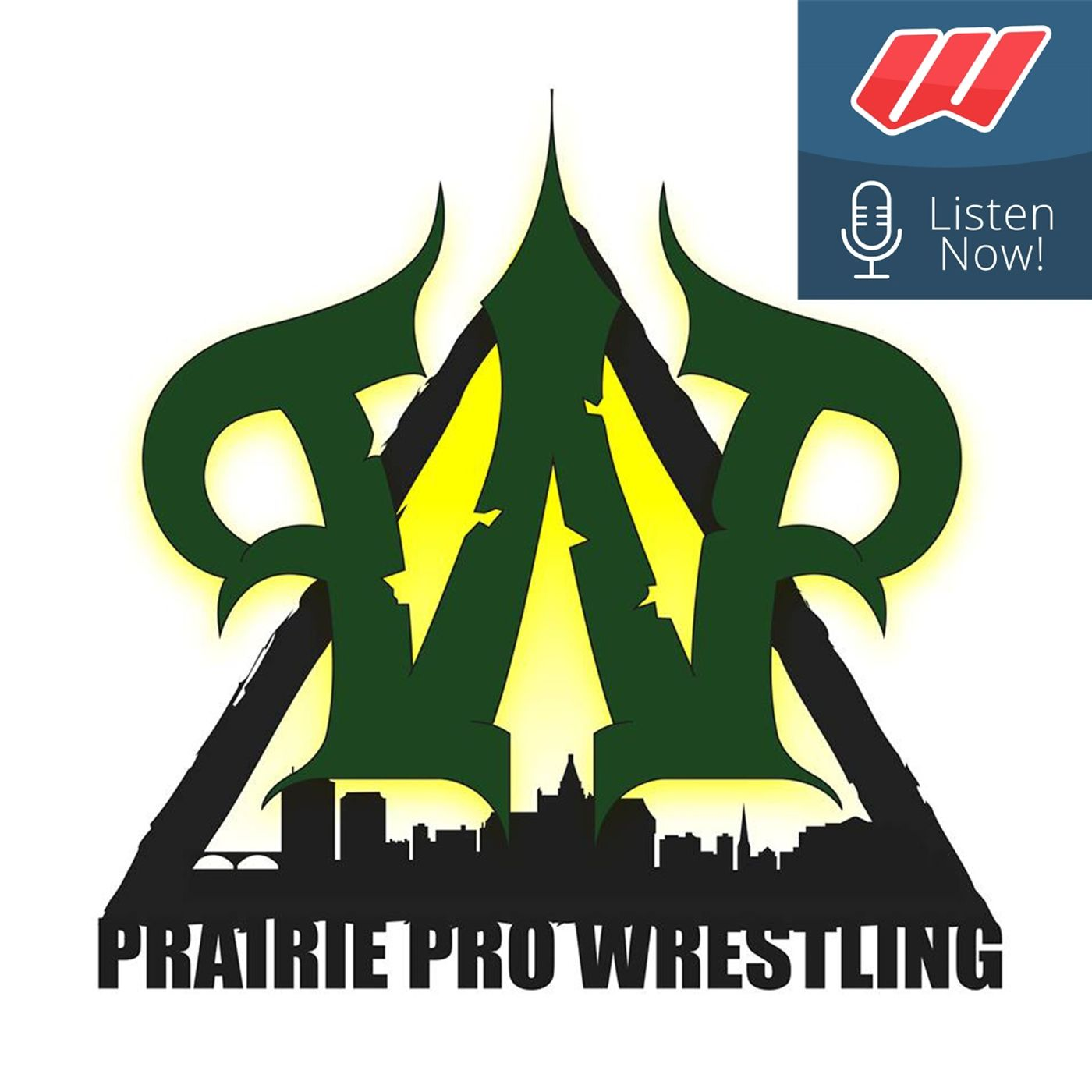 Diving into Saskatchewan Wrestling with PPW! A conversation w/ Mike The Sign Guy!