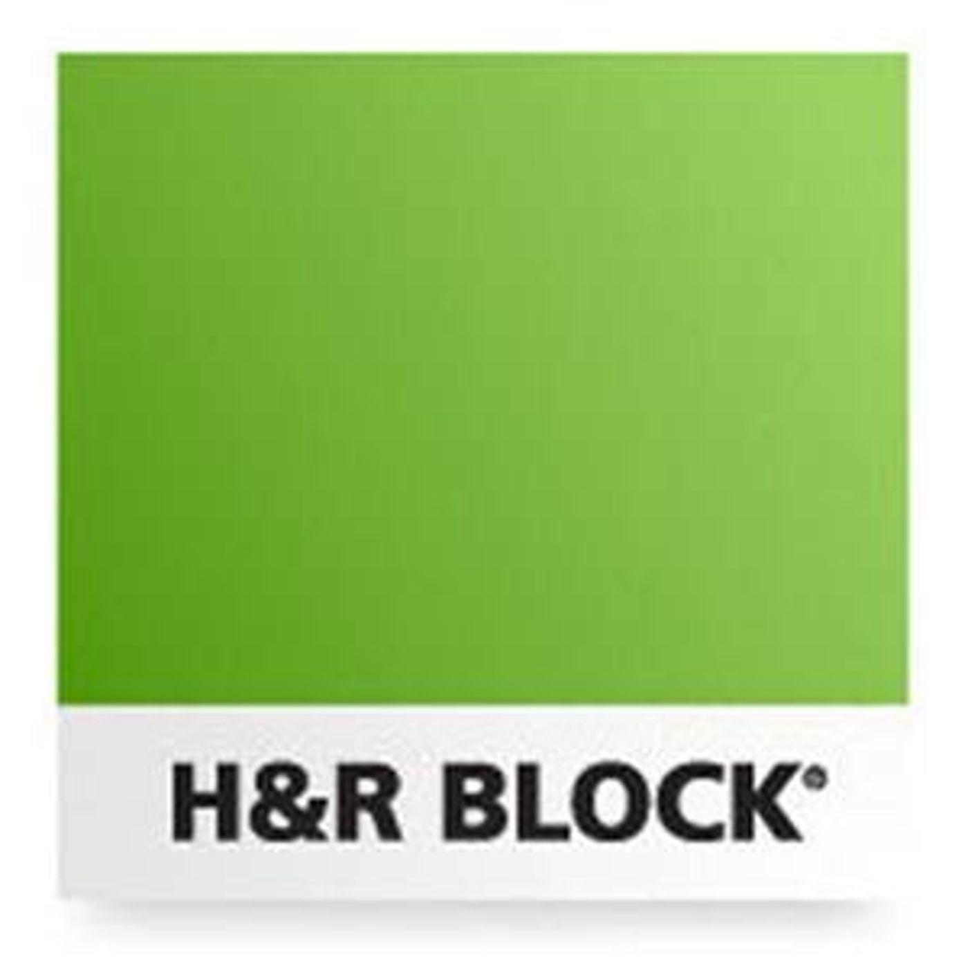 H&R Block Dollars and Sense - Financial Literacy Month