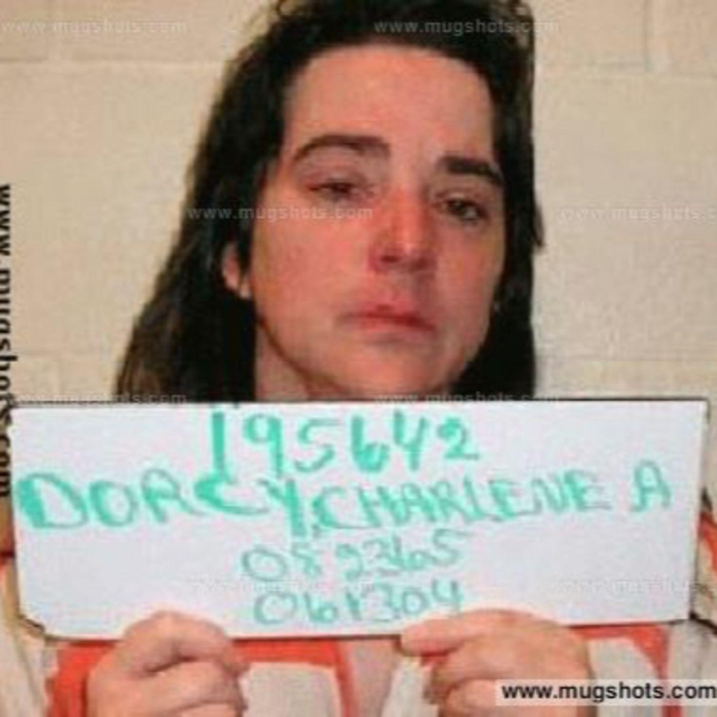 Interview with double child murderer Charlene Dorcy