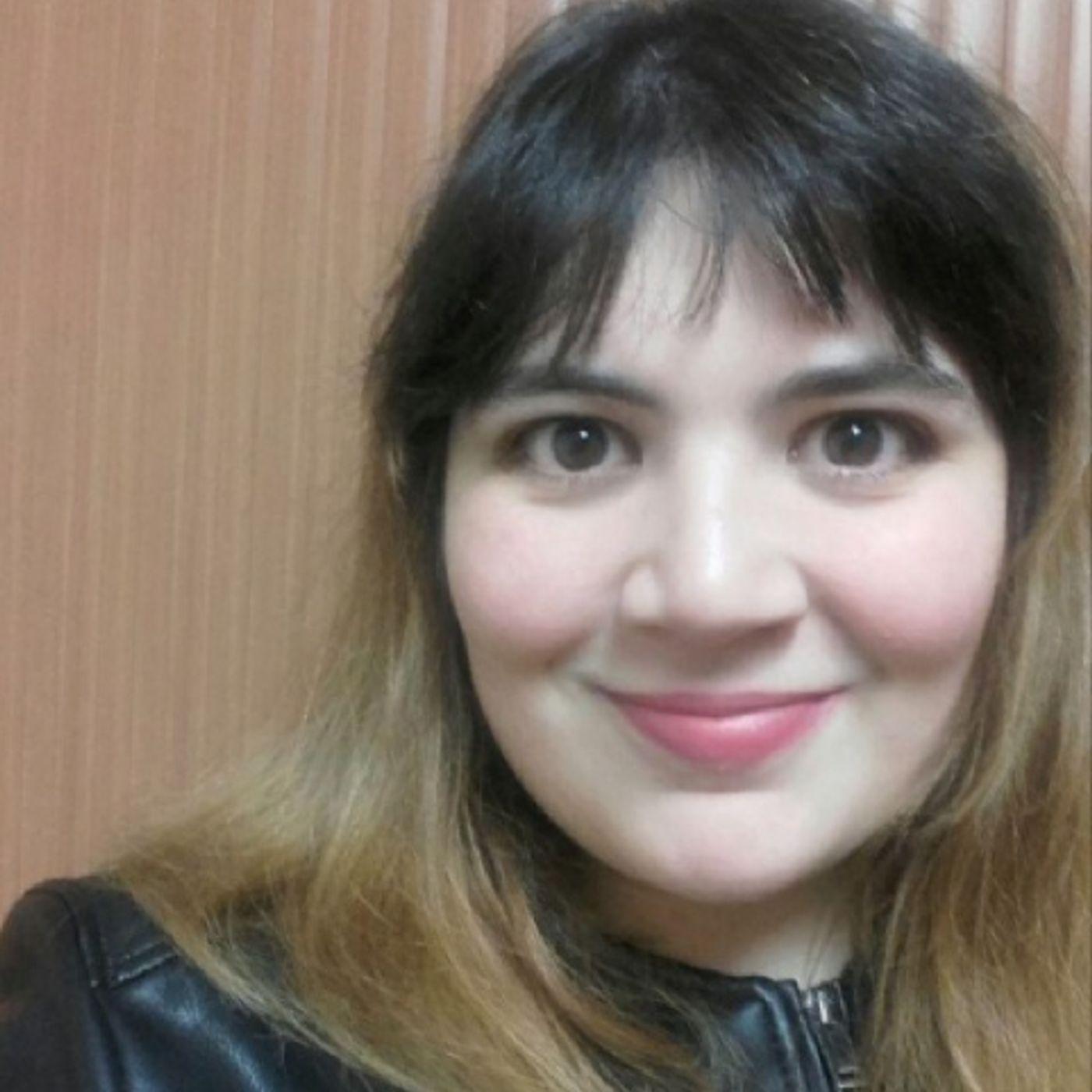 Ep 145: A solas con Andrea Xixona (la sonrisa por bandera y directa al turrón)