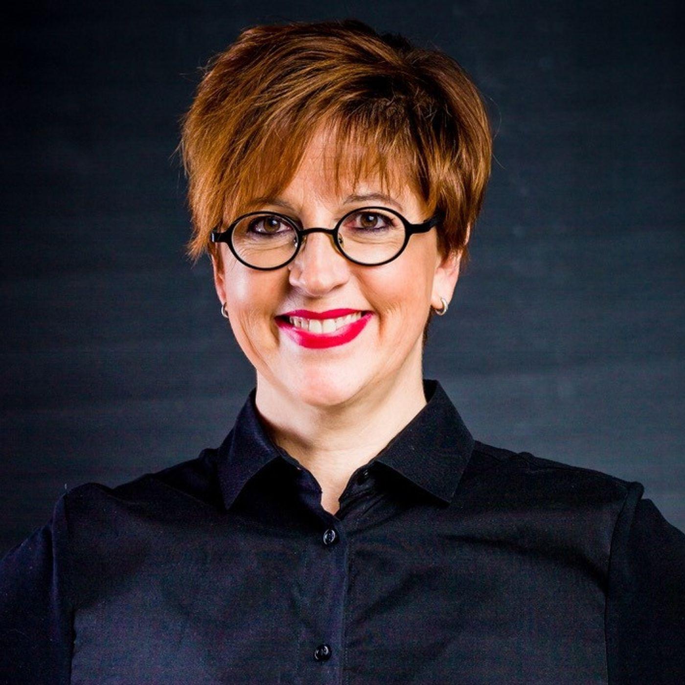 ÉPISODE CHANTAL LAMARRE - Madame Gros Bon Sens