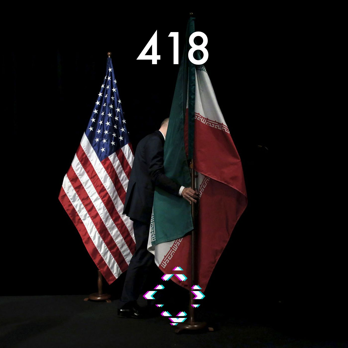 AntiCast 418 – Irã x EUA