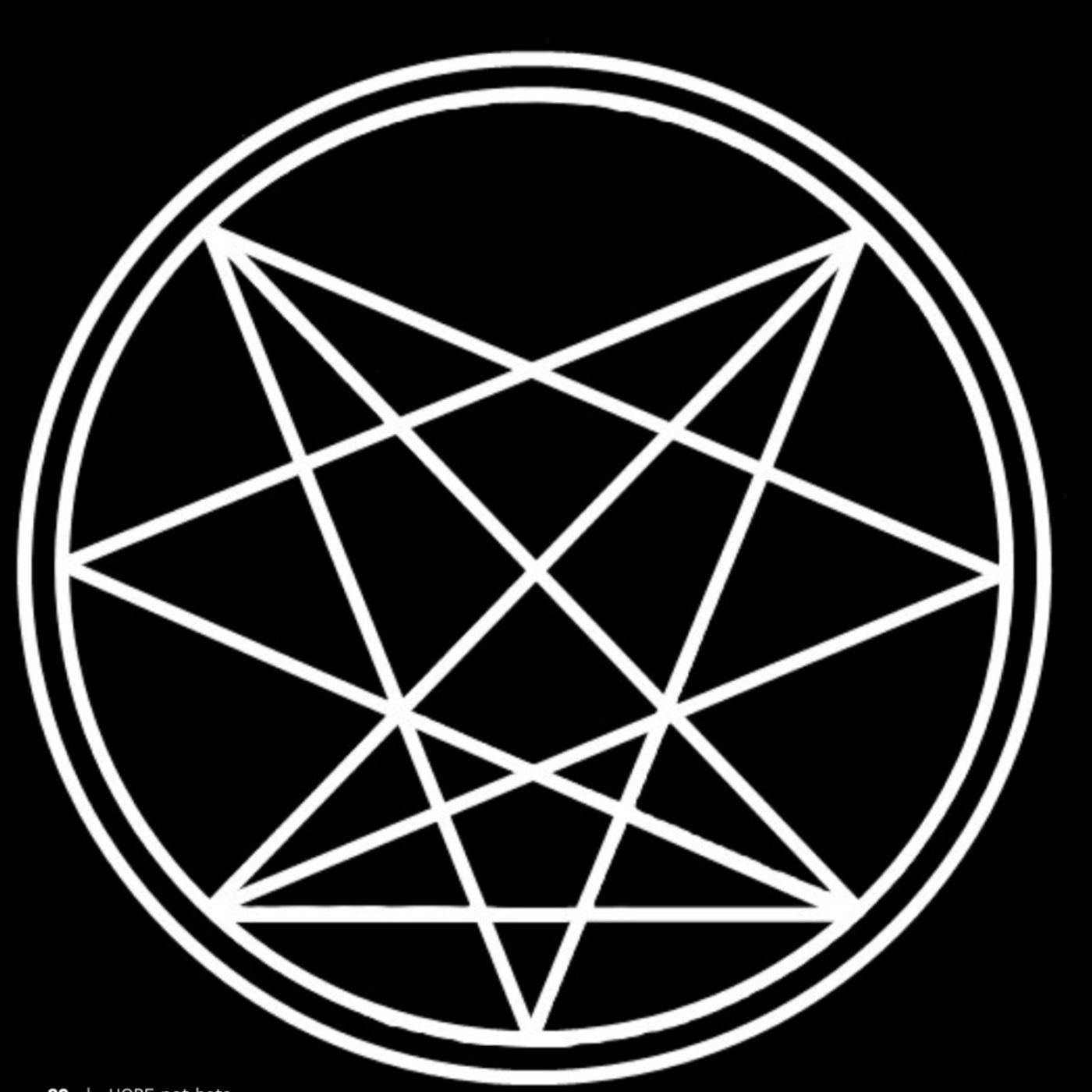 #422: The Order oF 9 Angles, Ordo Templi Orientis and the Children Of The Beast With William Ramsey