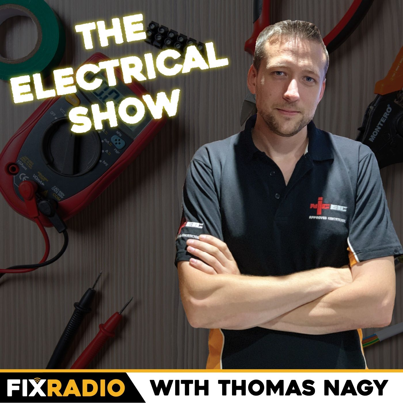 The Electrical Show