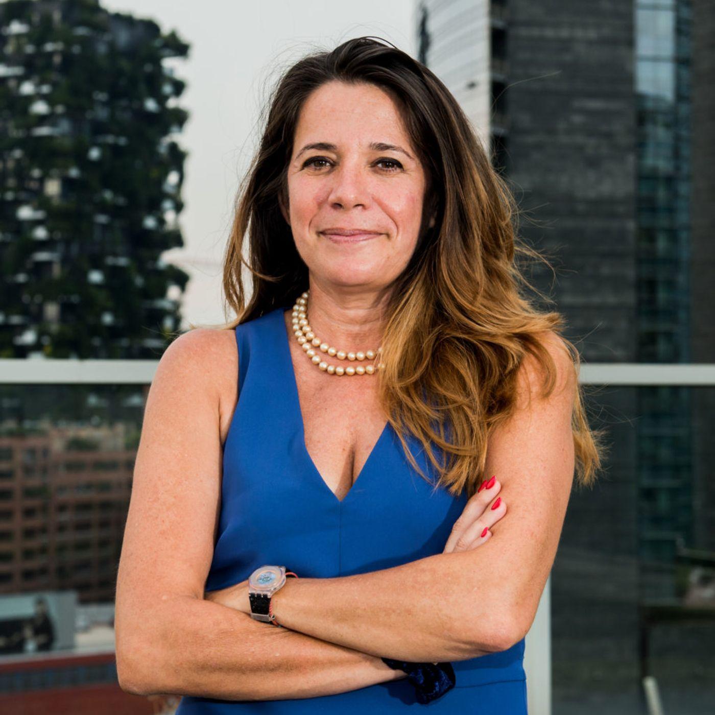 """Intervista Isabella Falautano: la donna che fa da """"angelo"""" ad altre donne"""