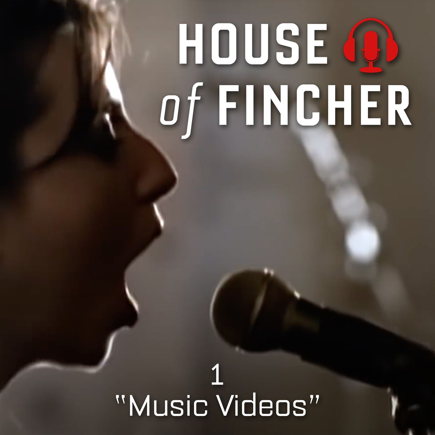 House of Fincher - 01 - Music Videos