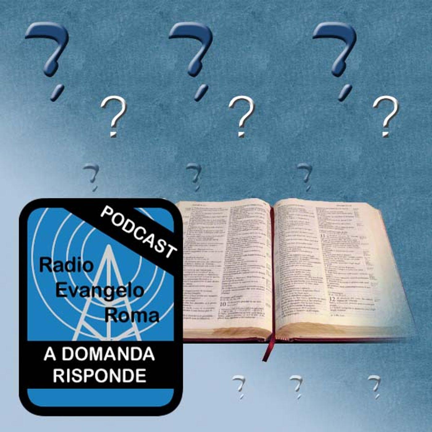 A DOMANDA RISPONDE