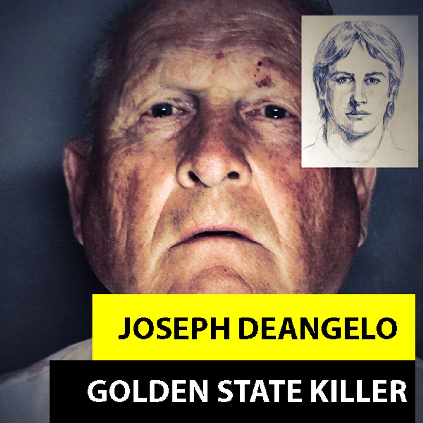 Joseph DeAngelo   Asesino de Golden State