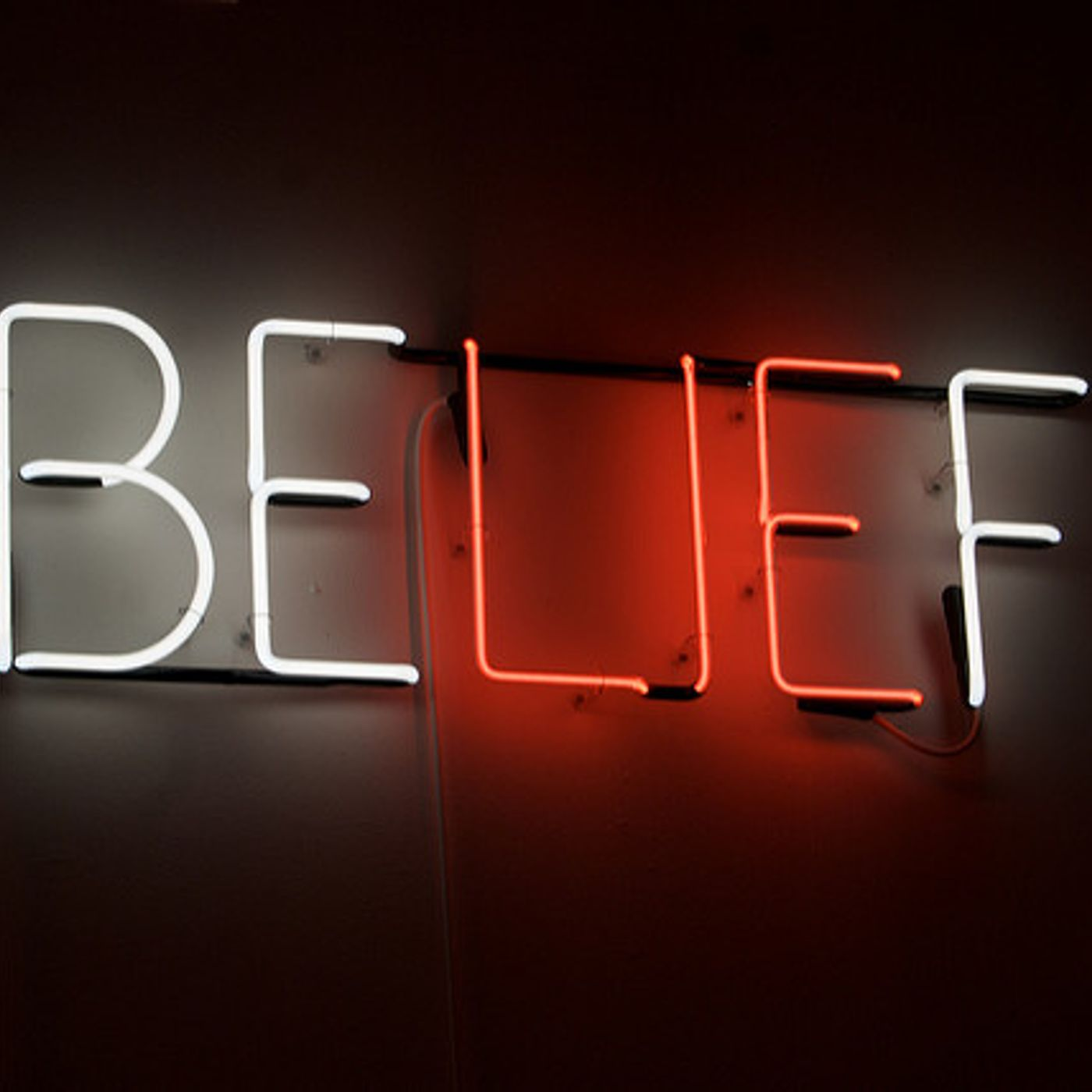 The Curse of Belief