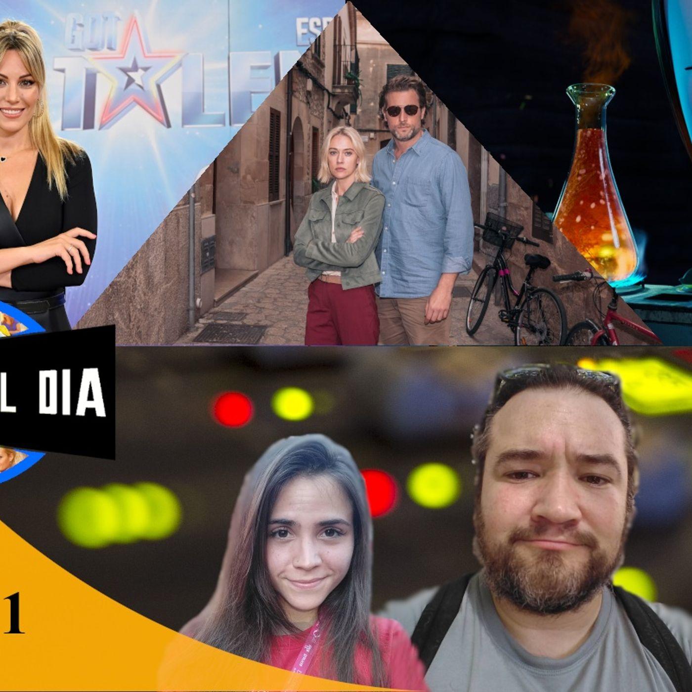 HBO Max | Got talent España T7 | Ponte al día 488 (08/09/21)