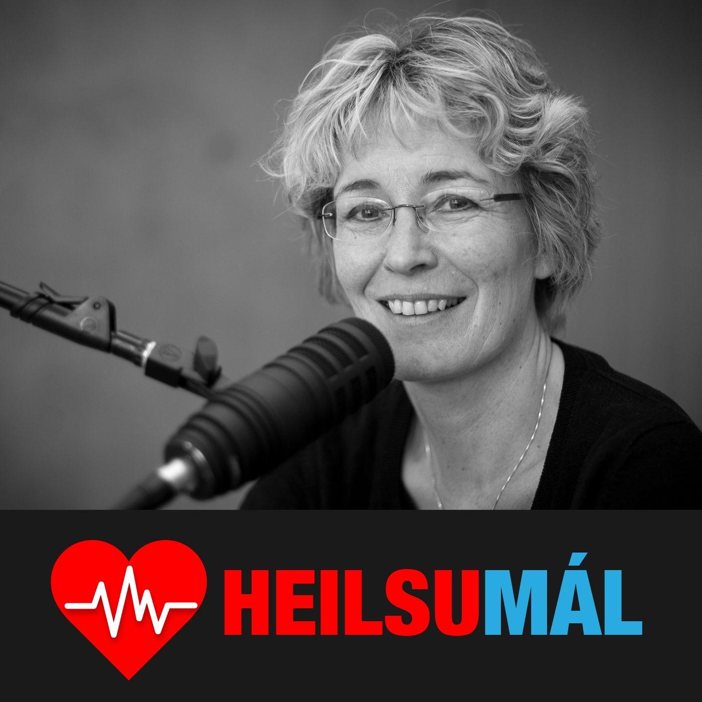 Heilsumál 07 - Matjurtaræktun - Guðríður Helgadóttir