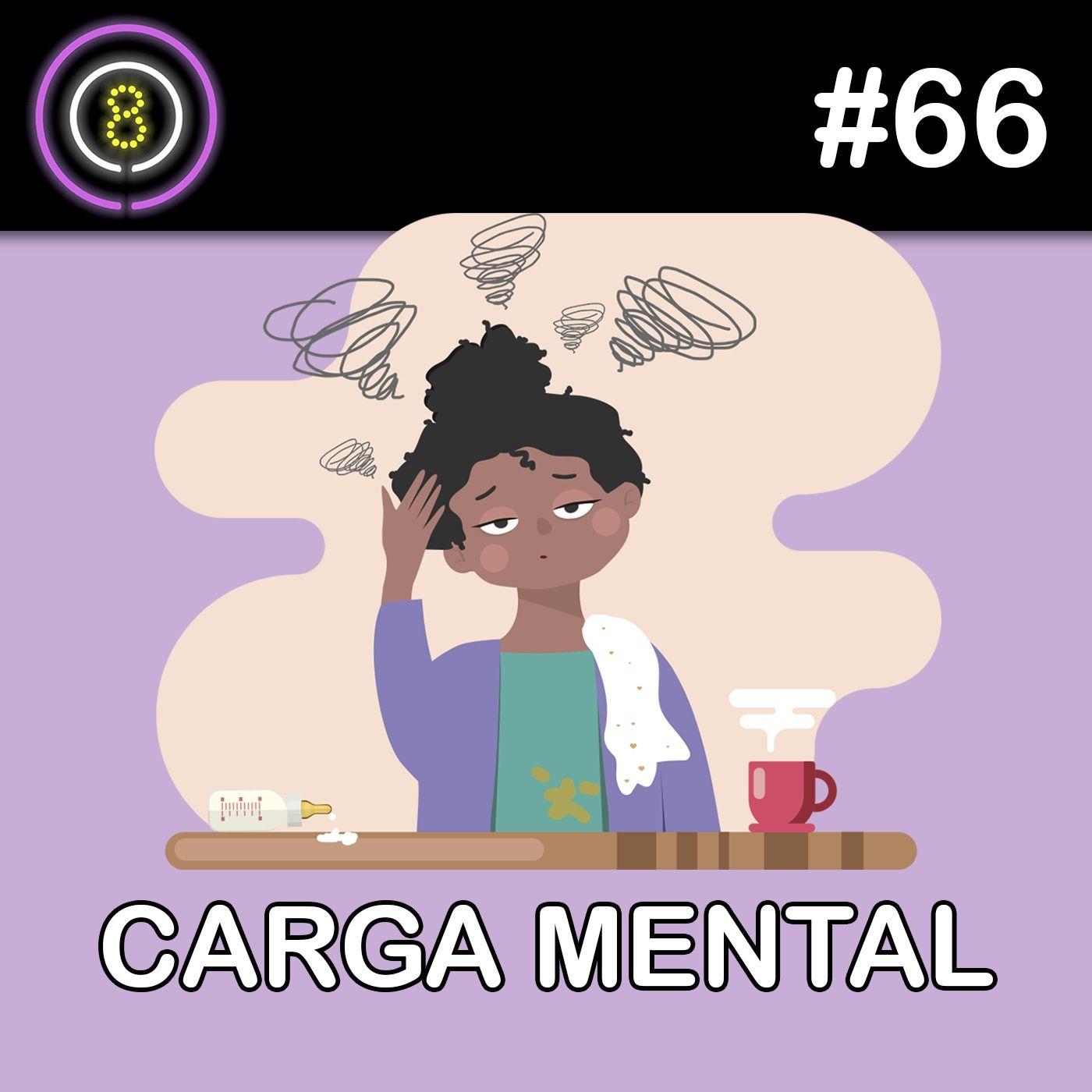 #66 - Carga Mental