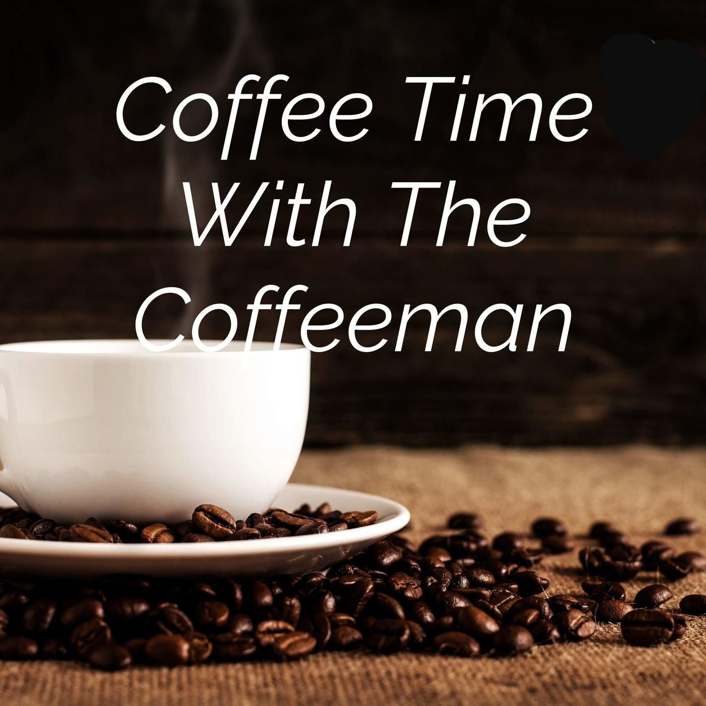 Episode 36 - Coffee Time With The Coffeeman