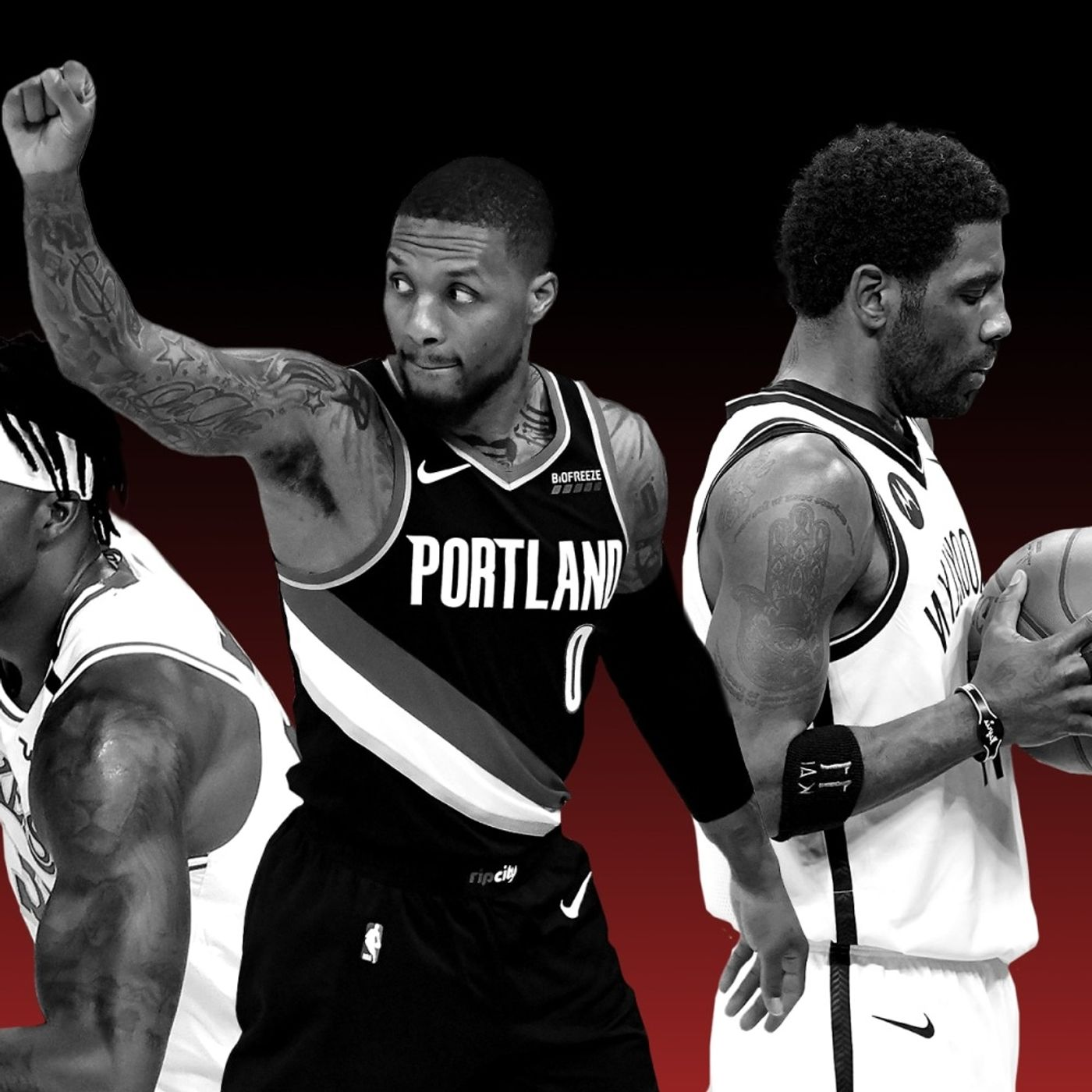 """""""NBA Players' Support For Palestine Signals New Era In Sports Activism""""—Nate Wallace"""