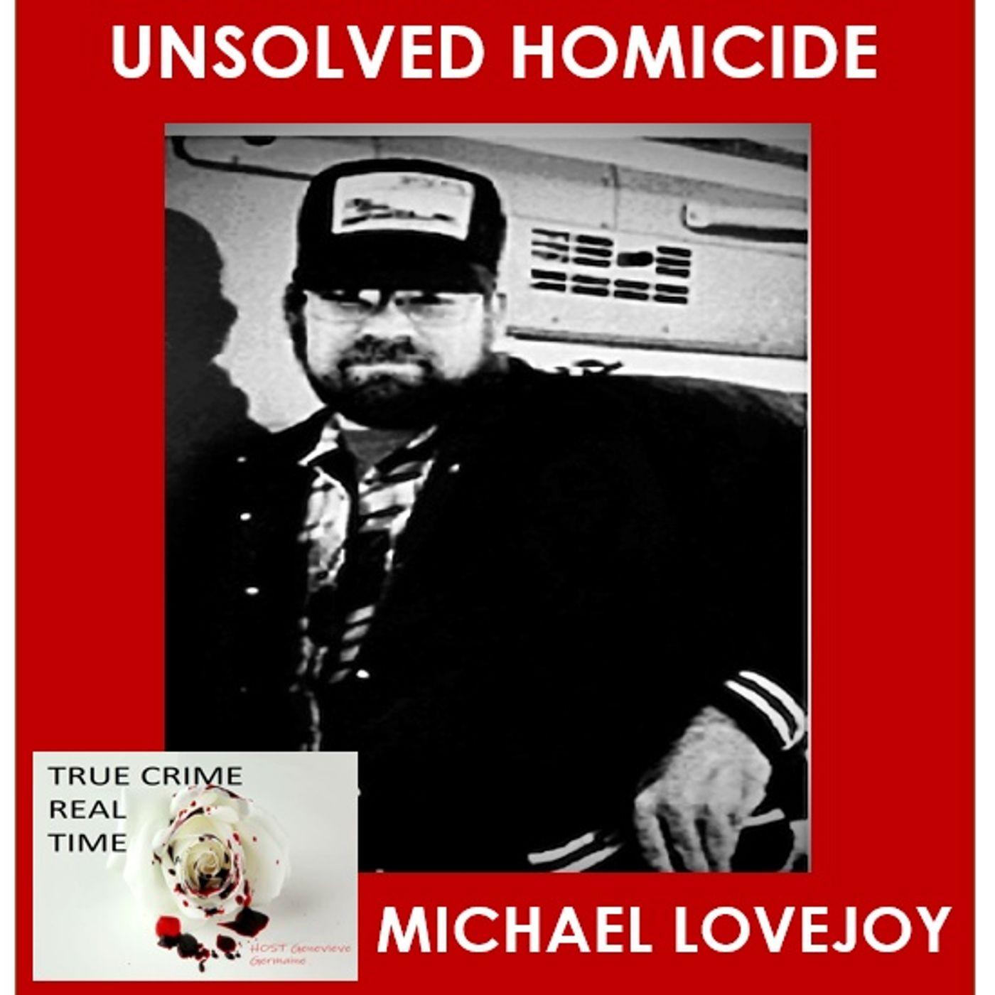 #16 - The Open Road - Michael Lovejoy