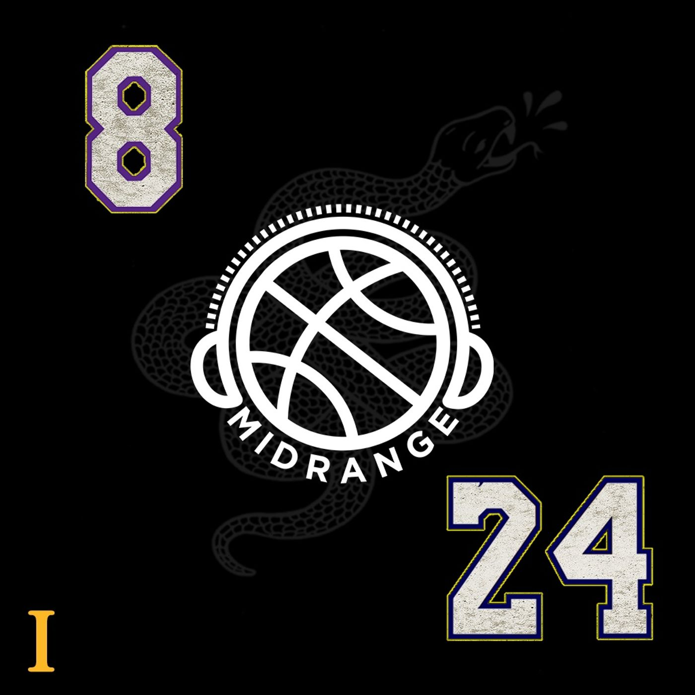 Midrange - Tributo per Kobe Bryant - Parte I