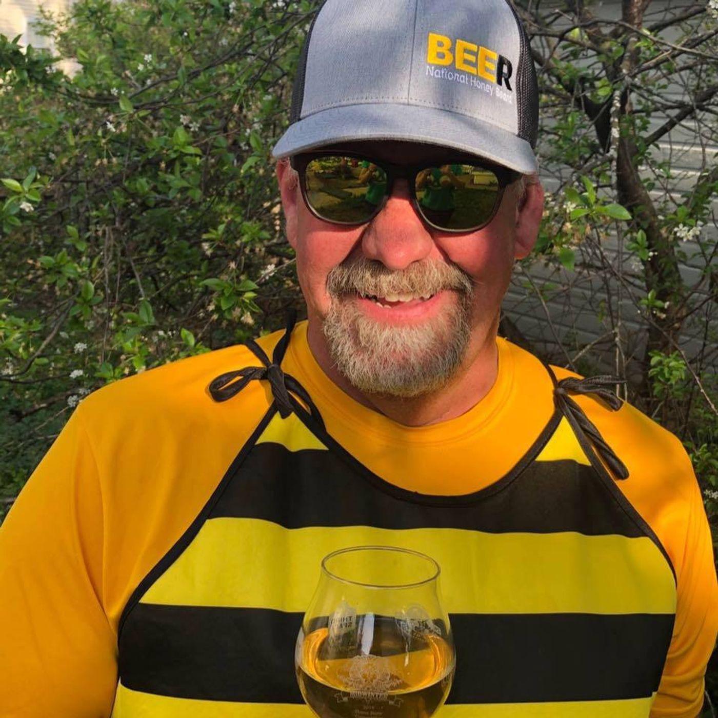 4-14-20 Scott Schaar - Mead, Beer and Meadmaking