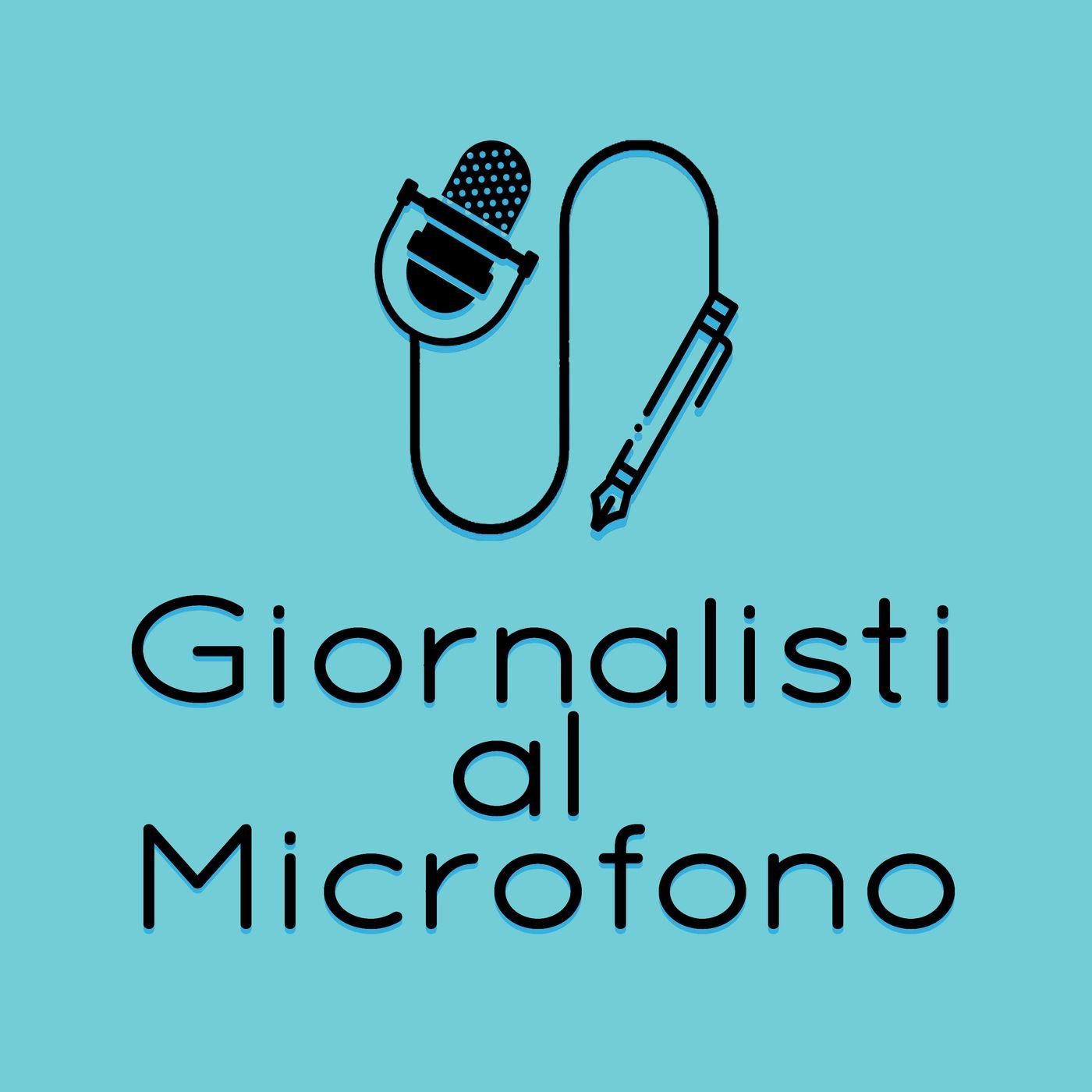 Dall'8 ottobre inizia la seconda stagione di Giornalisti al Microfono