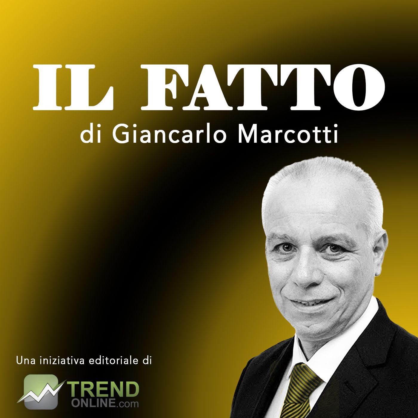 Il Fatto di Giancarlo Marcotti