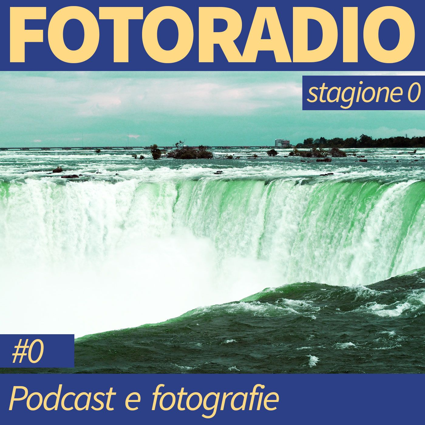 ep. 0 - Perché un podcast che parla di fotografie?