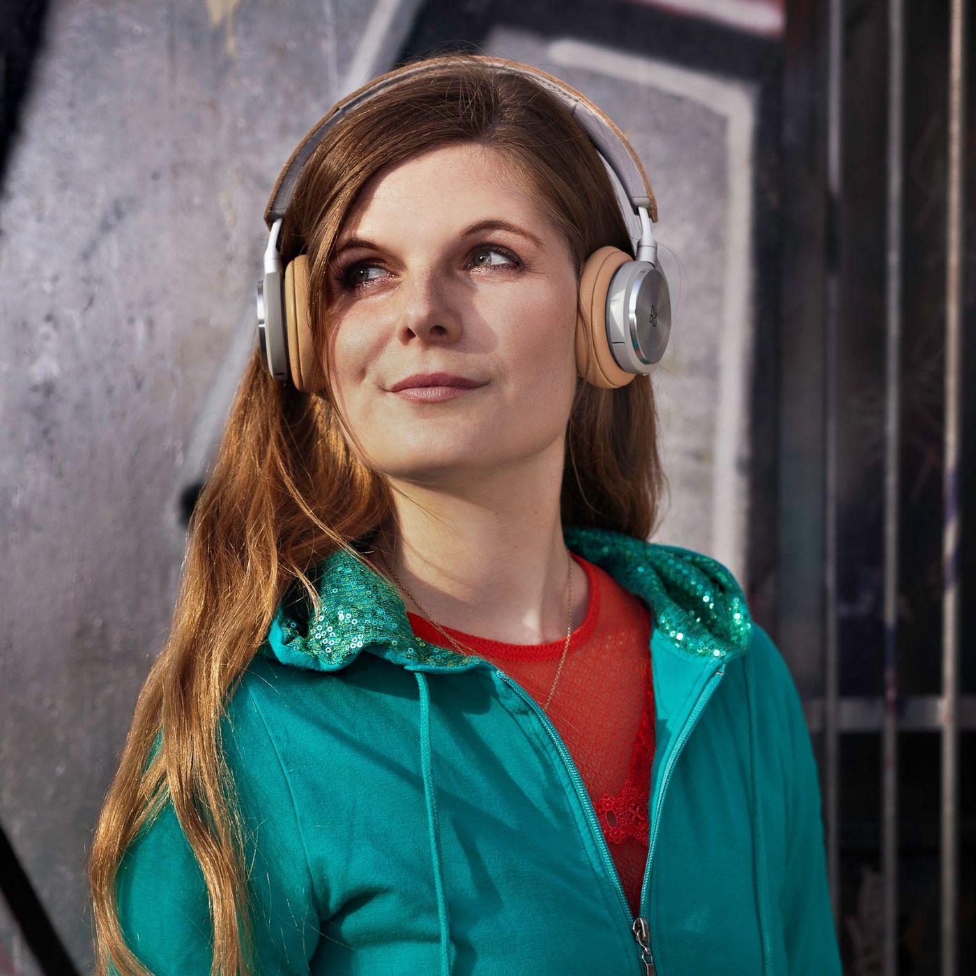 36: Introverte og ekstroverte - med Camilla Lærkesen fra Bevidst Introvert