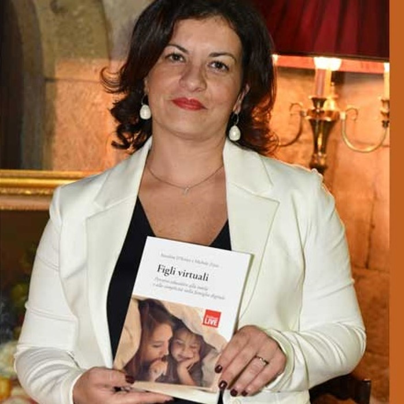 #85 10 social comandamenti: intervista ad Annalisa D'Errico