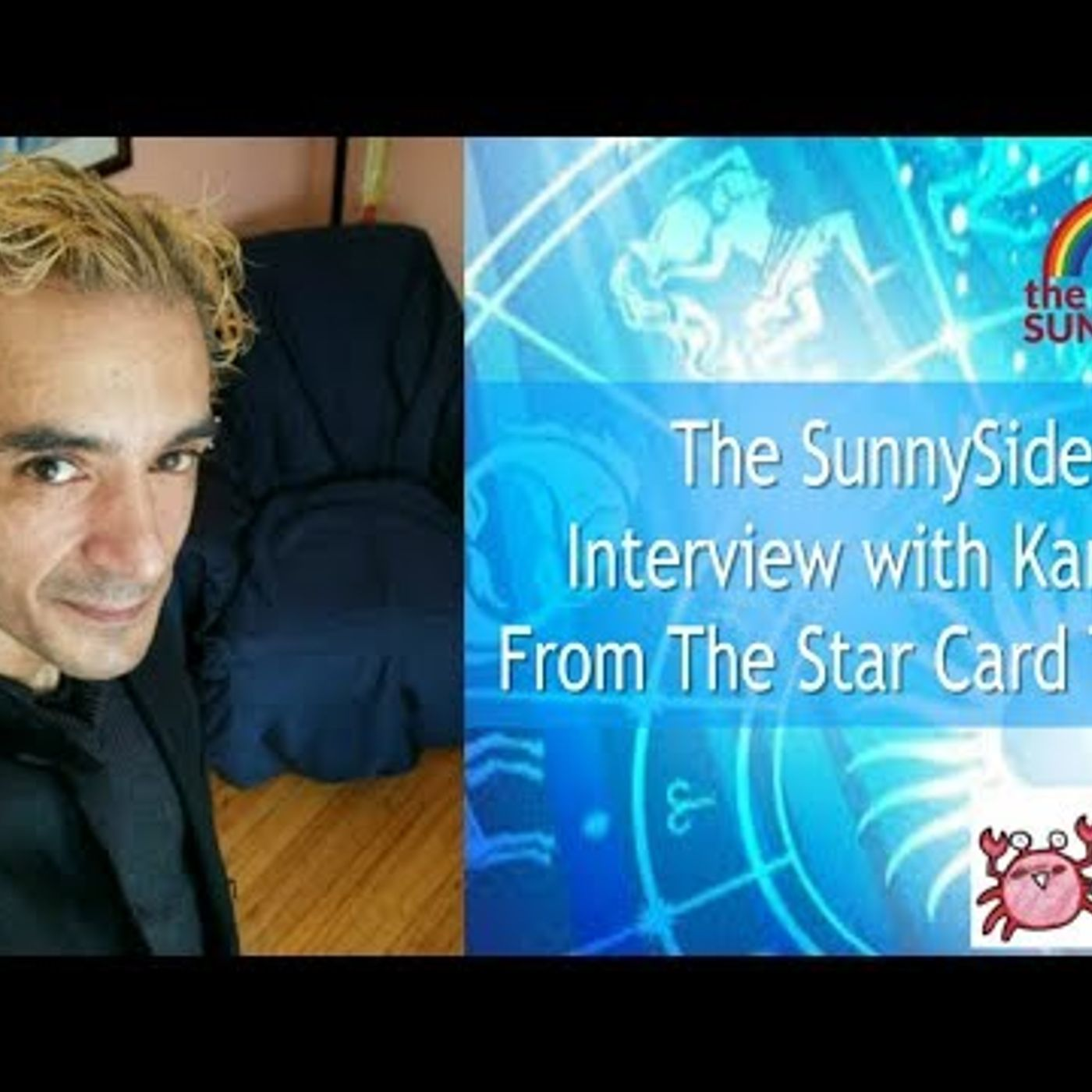 Interview with Karen from The Star Card Tarot Live @ 1230ish