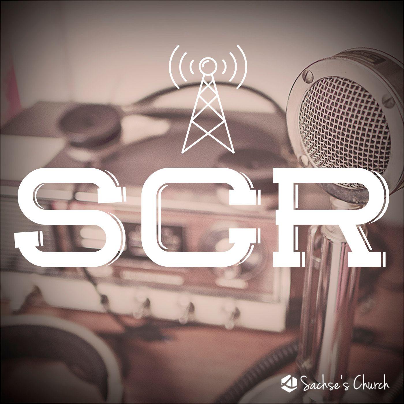 Sachse's Church Radio