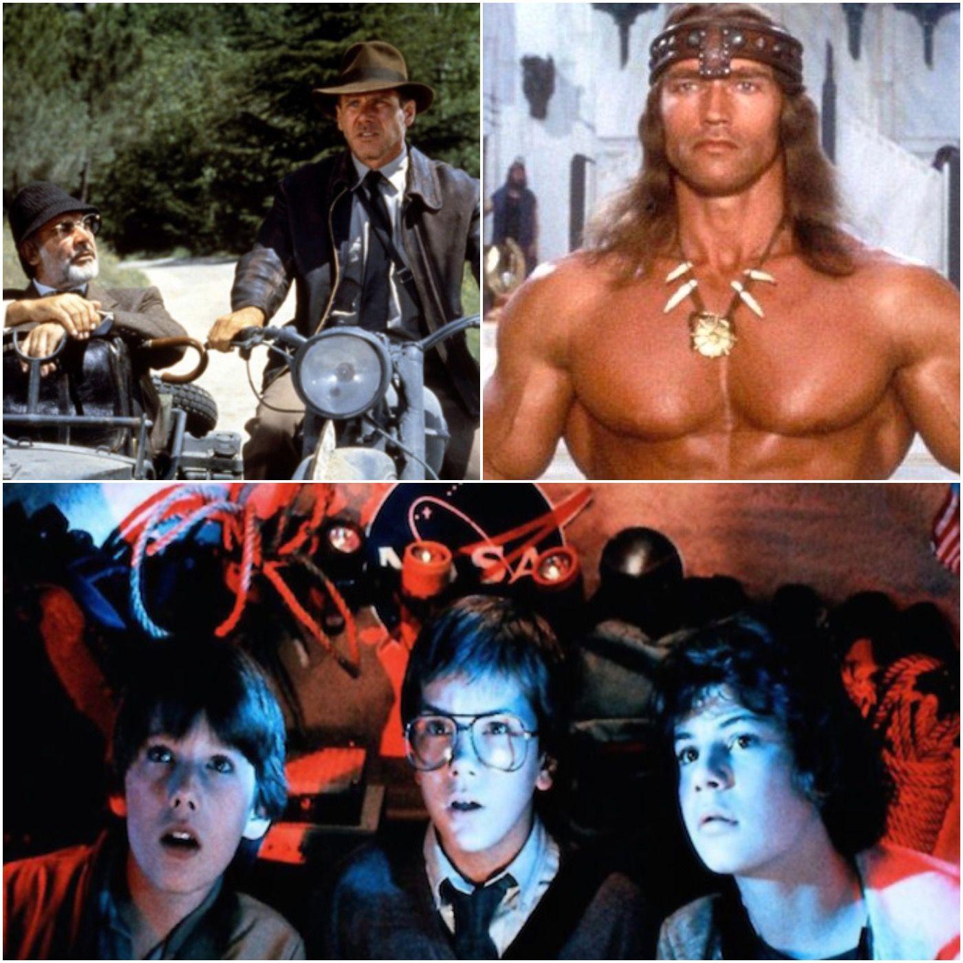 13. Explorers & Crusaders: 80's Adventure Scores