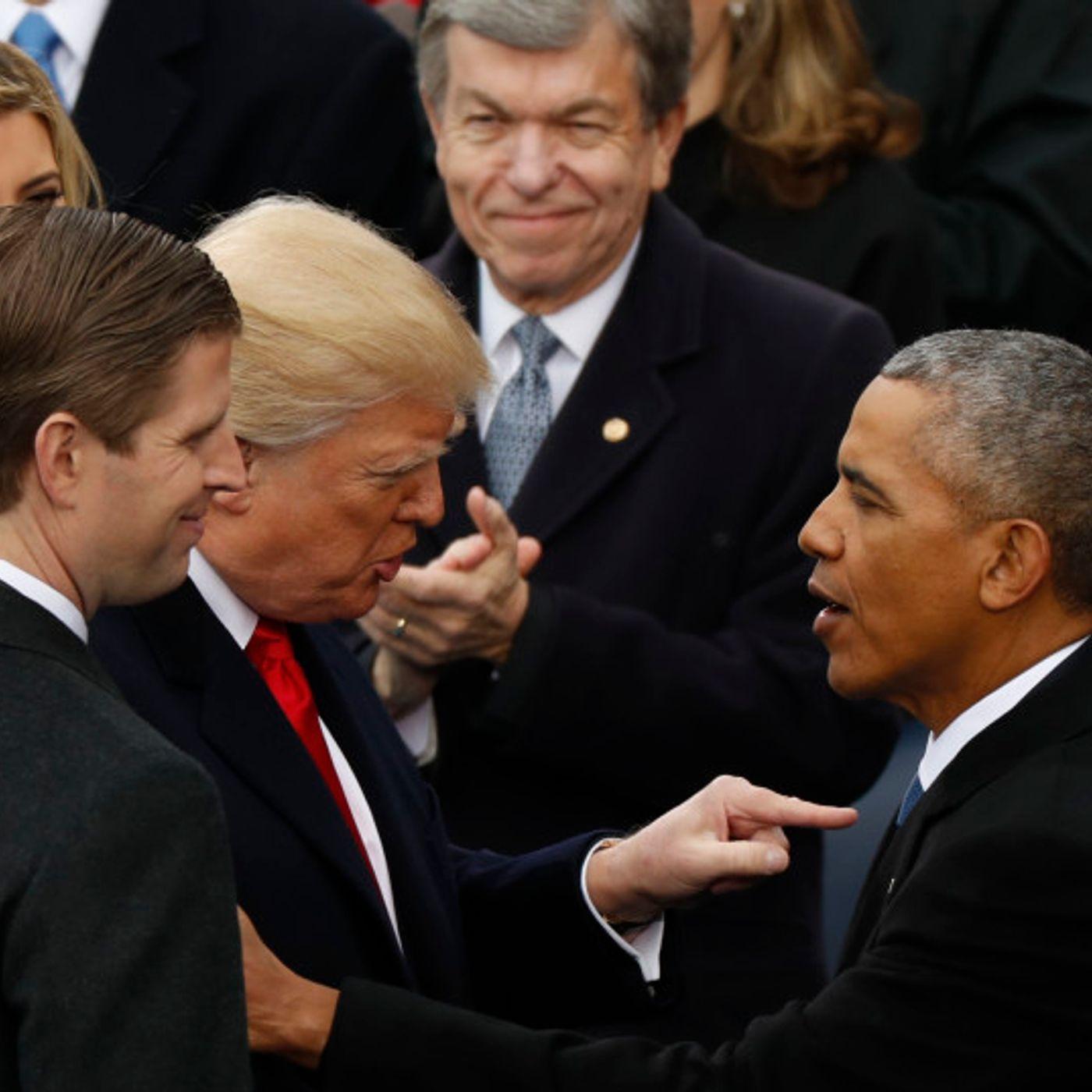 Biden Obama America's Unfortunate Legacy