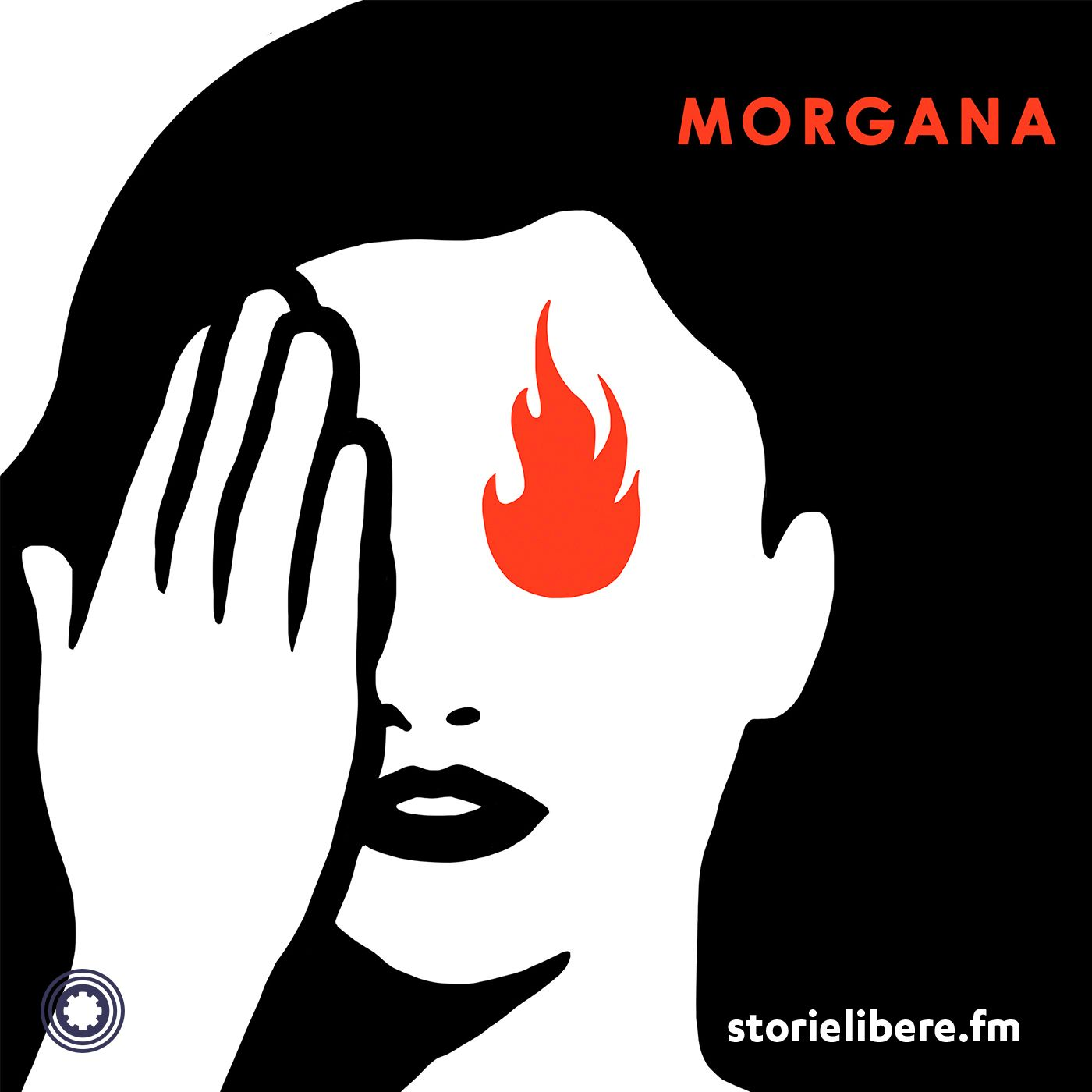 Morgana bonus track