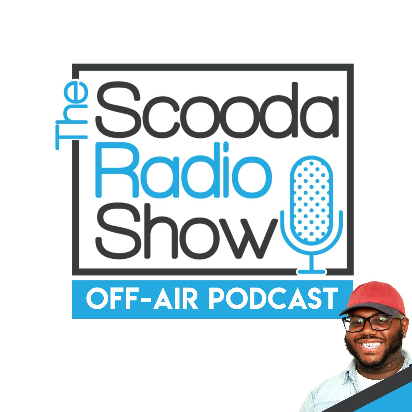 Scooda Radio Show: Off Air ft. Titus Showers