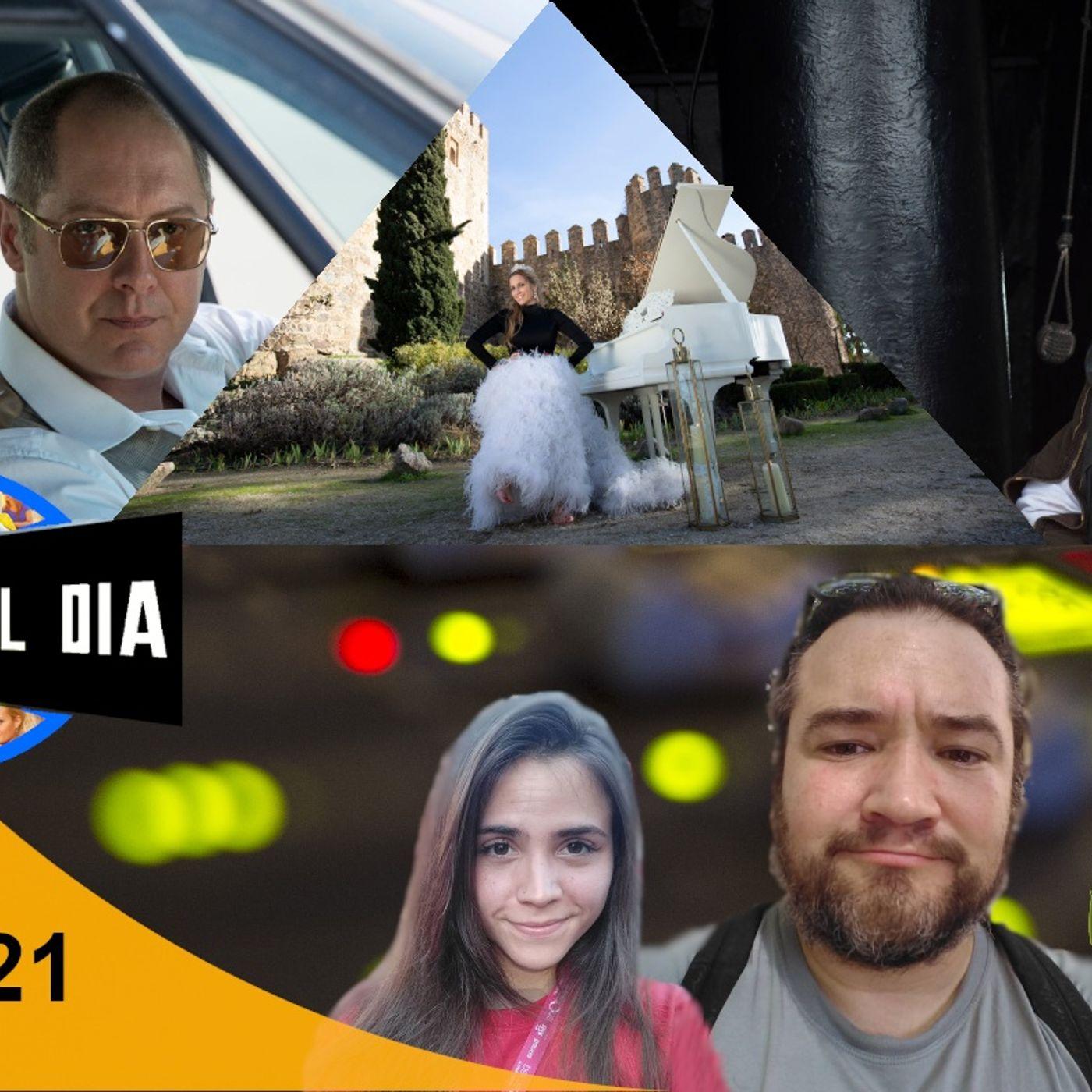 After y los lectores | Ponte al día 435 (23/04/21)
