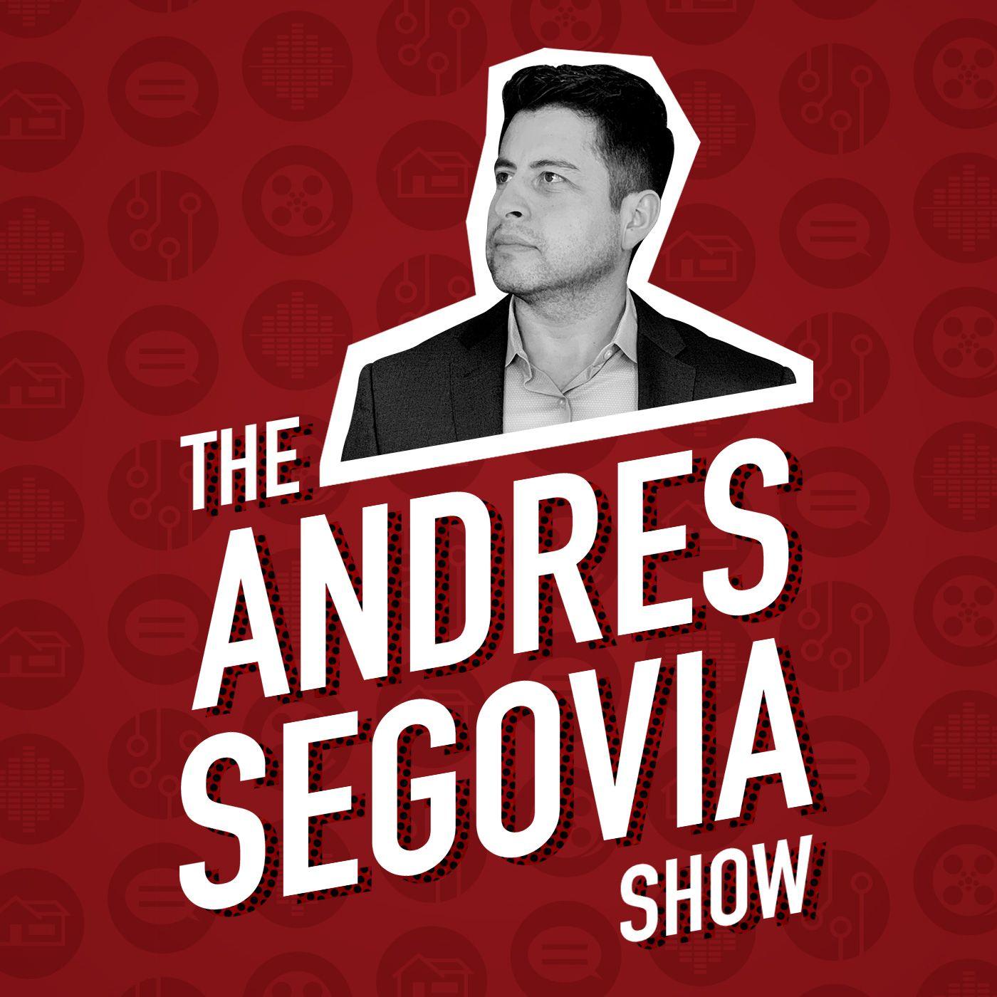 The Andres Segovia Show