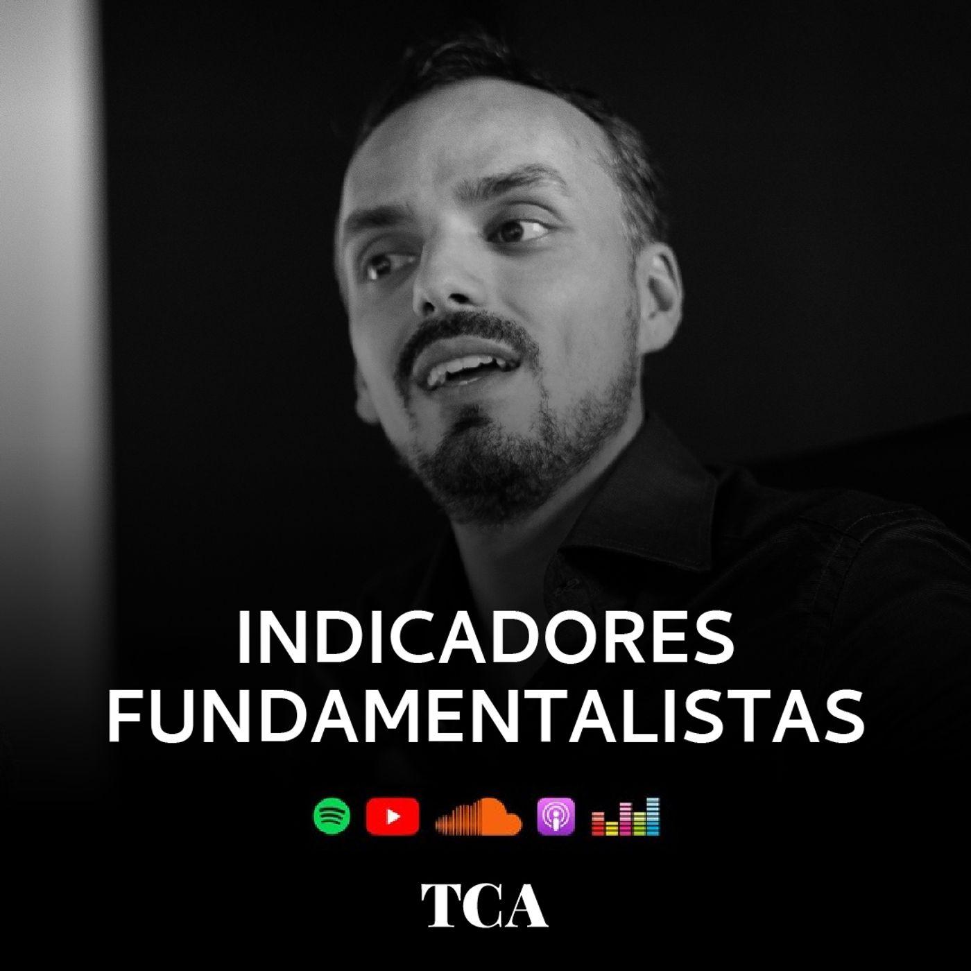 Indicadores fundamentalistas essenciais