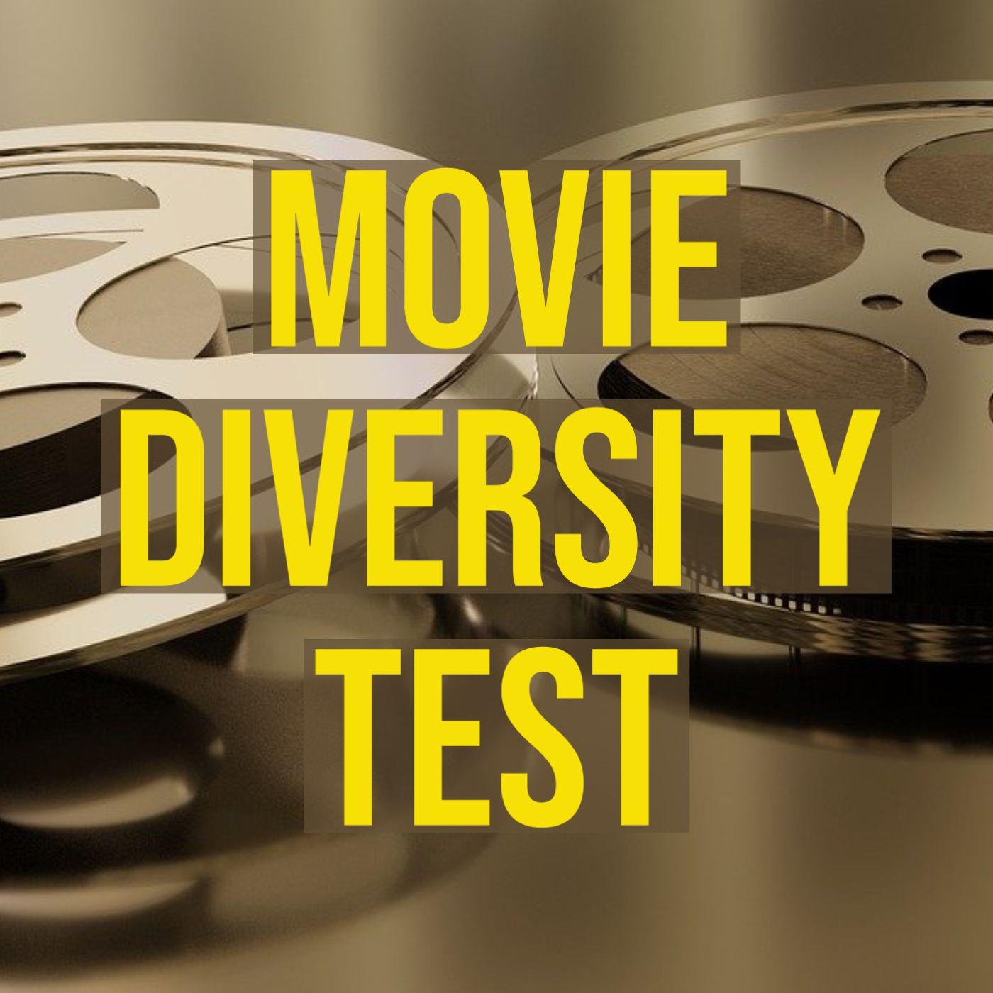 Movie Diversity Test