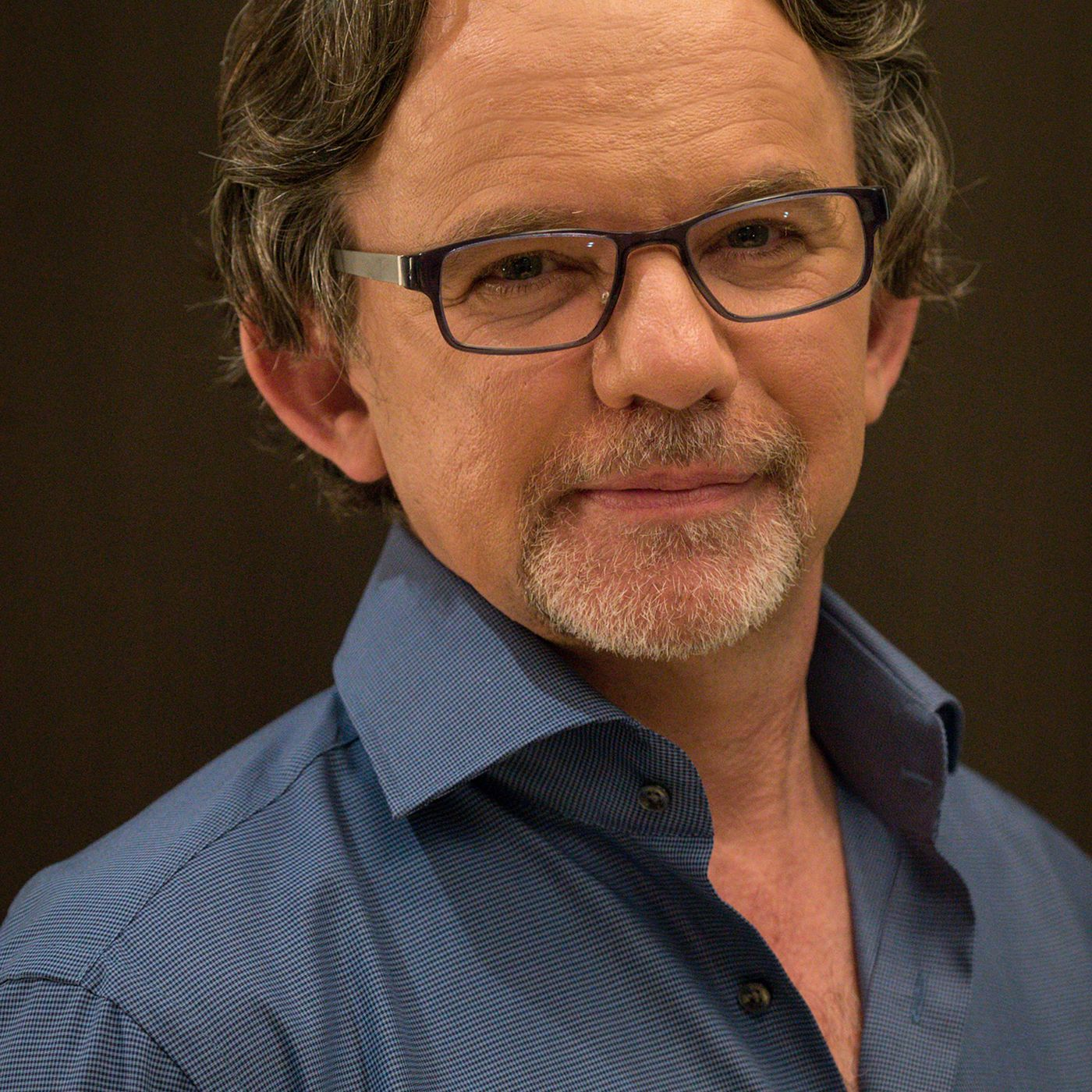 284. Interview: Frank Spotnitz (Producer of The X-Files)
