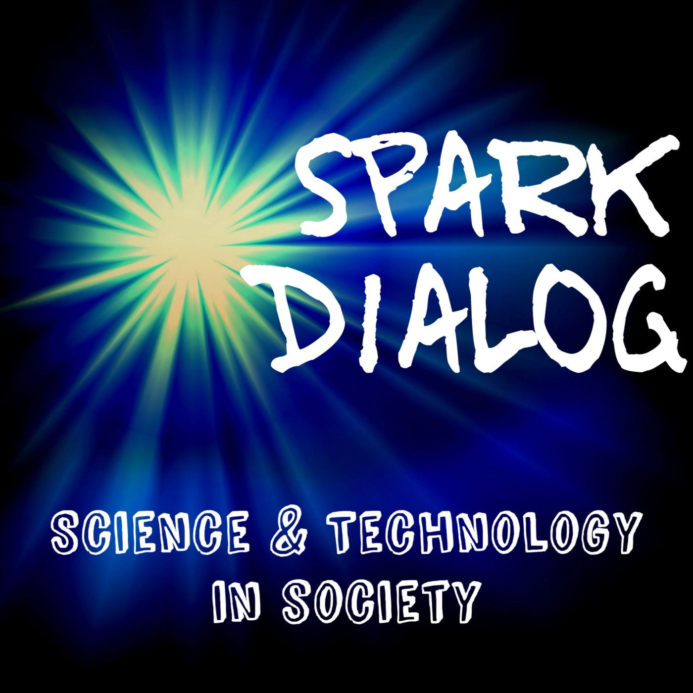 SparkDialog Podcasts