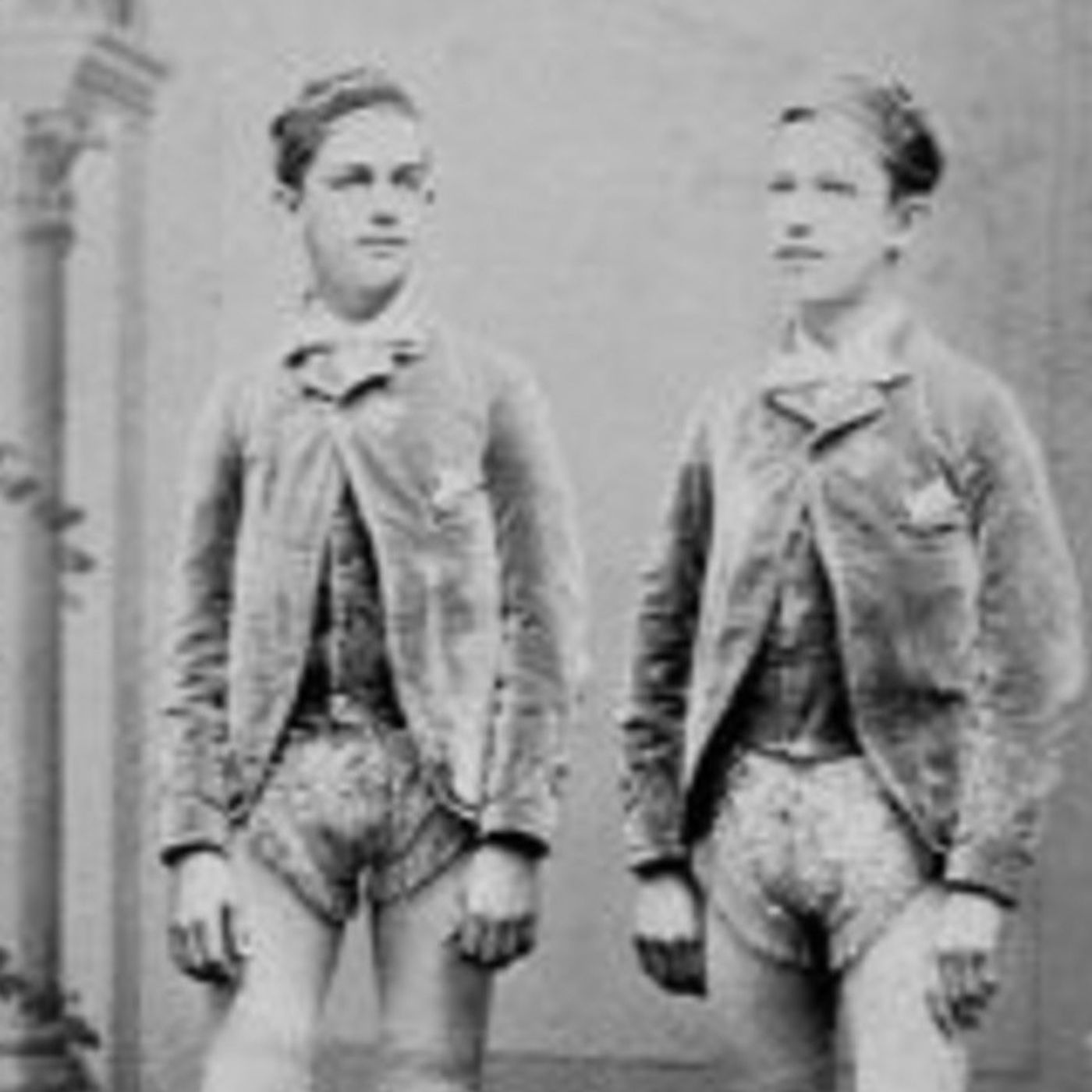 """""""THE STRANGE MYSTERY OF THE EDDY BROTHERS"""" and More True, Dark Stories! #WeirdDarkness"""