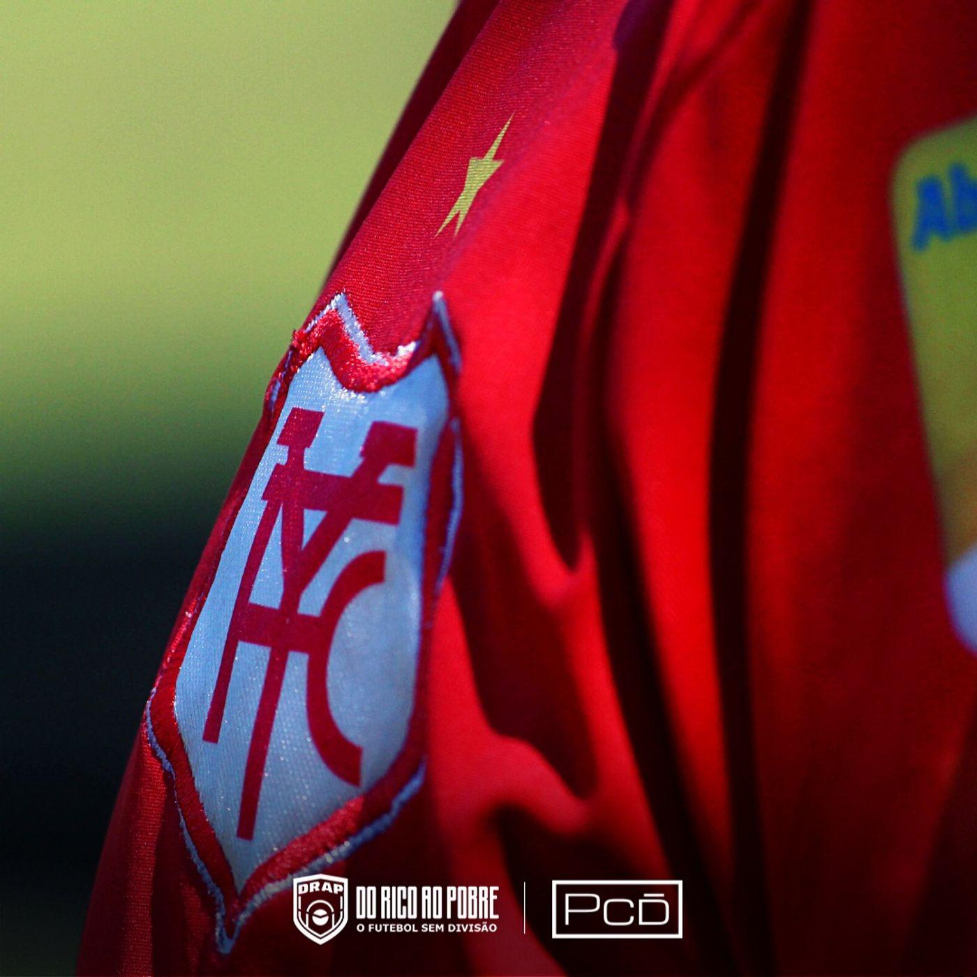 #009 - O centenário do Ypiranga Futebol Clube