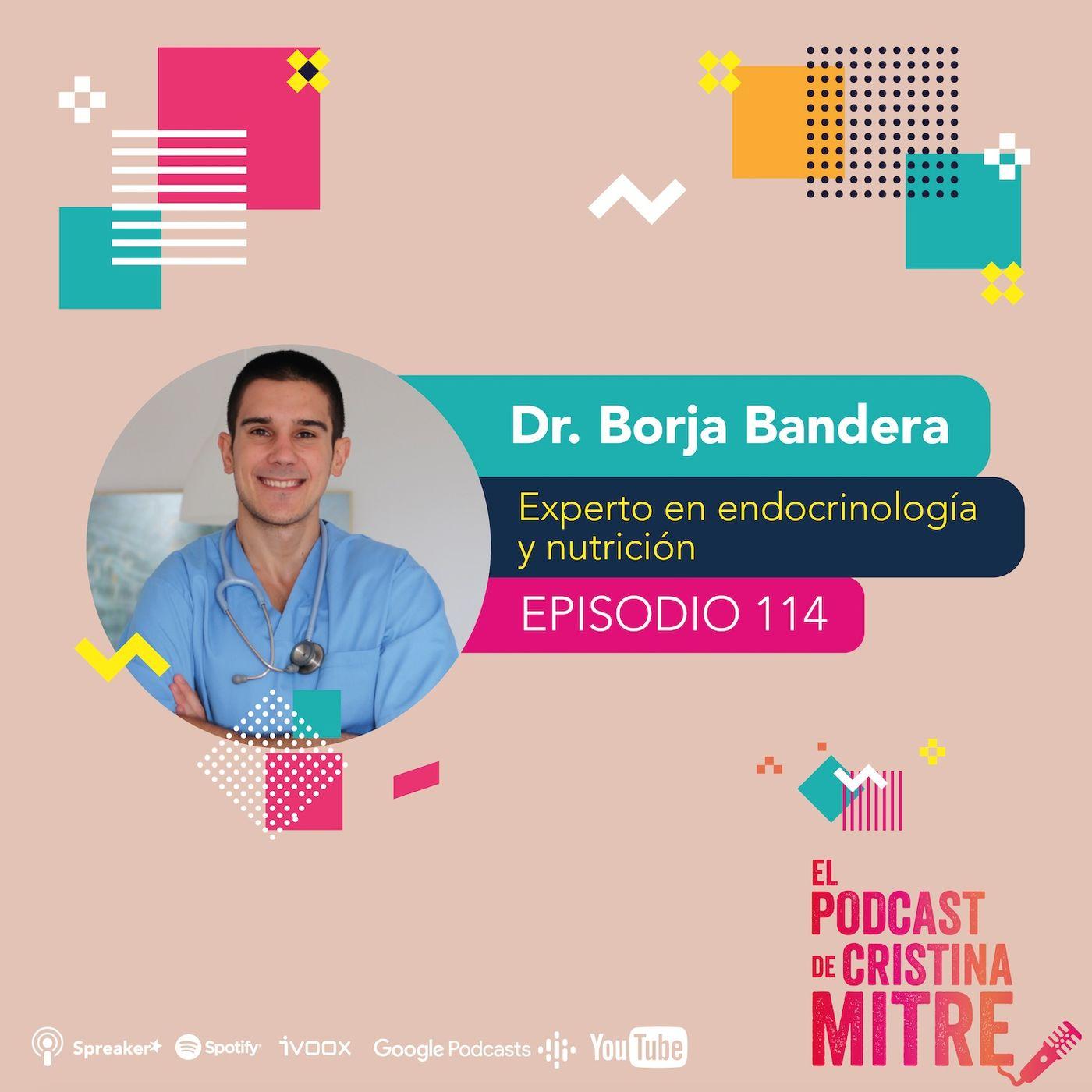 Por qué podrías ser diabético y no saberlo con el Dr. Borja Bandera