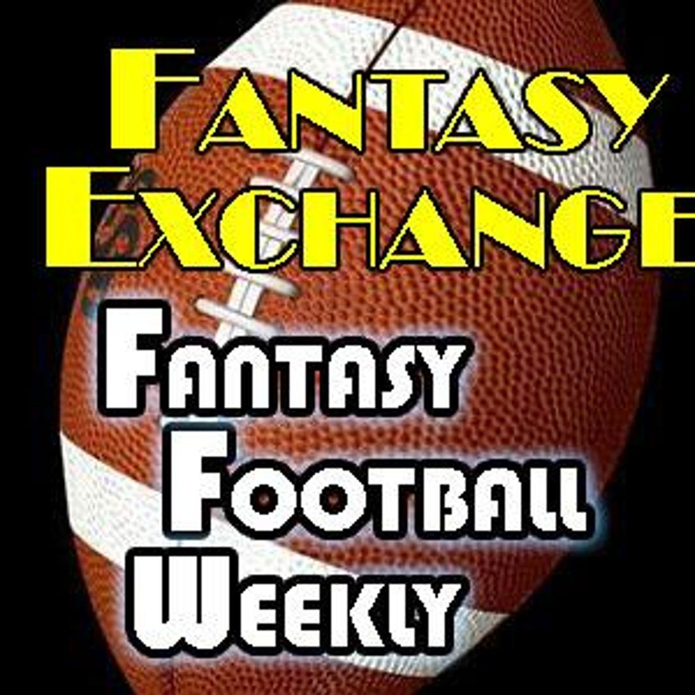 Fantasy Football Weekly